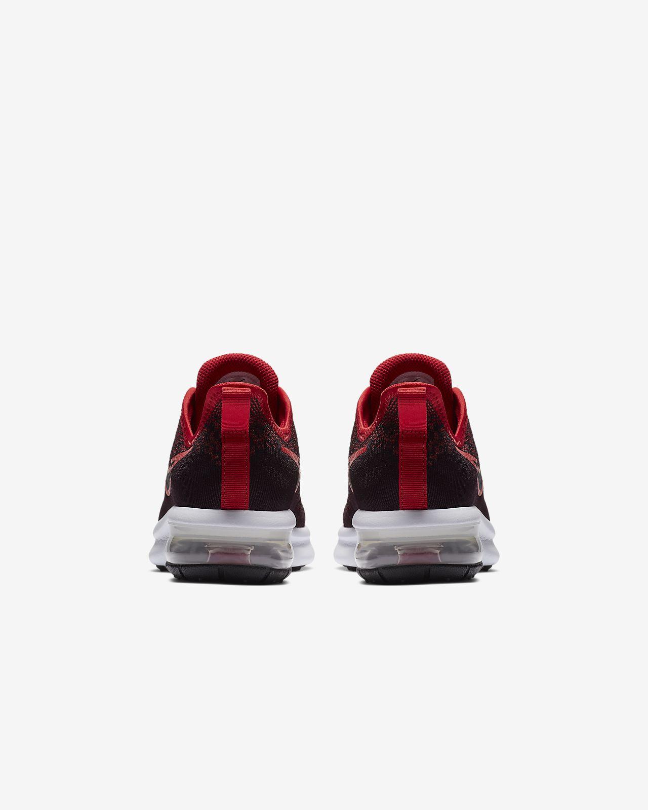 huge sale 5531b d82e6 ... Nike Air Max Sequent 4 Schuh für ältere Kinder