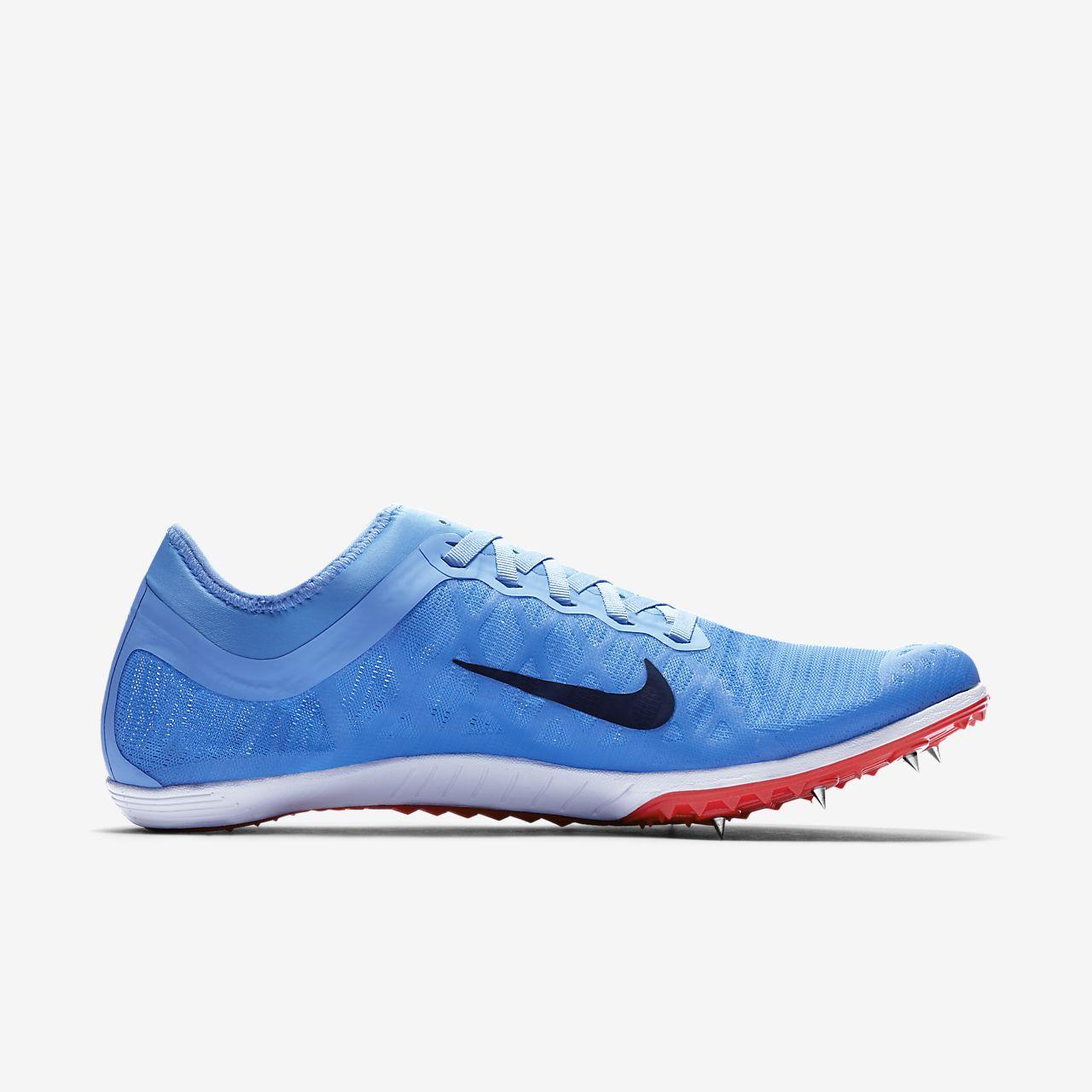 8d1f5bc69c52 Nike Zoom Mamba 3 Unisex Distance Spike. Nike.com IL