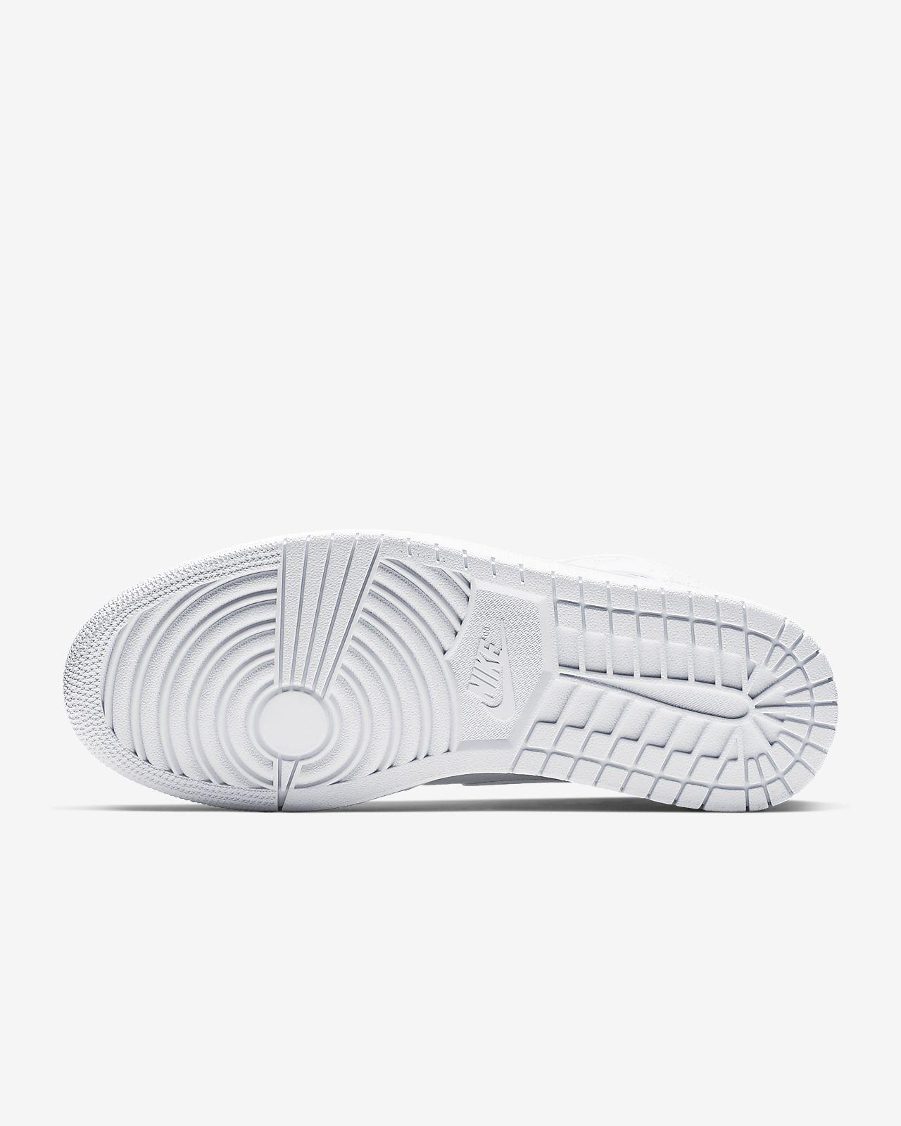 7997a3e0c Air Jordan 1 Mid Men's Shoe. Nike.com