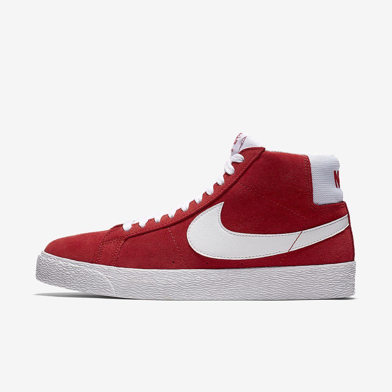 Blazer Mi Nike Sb