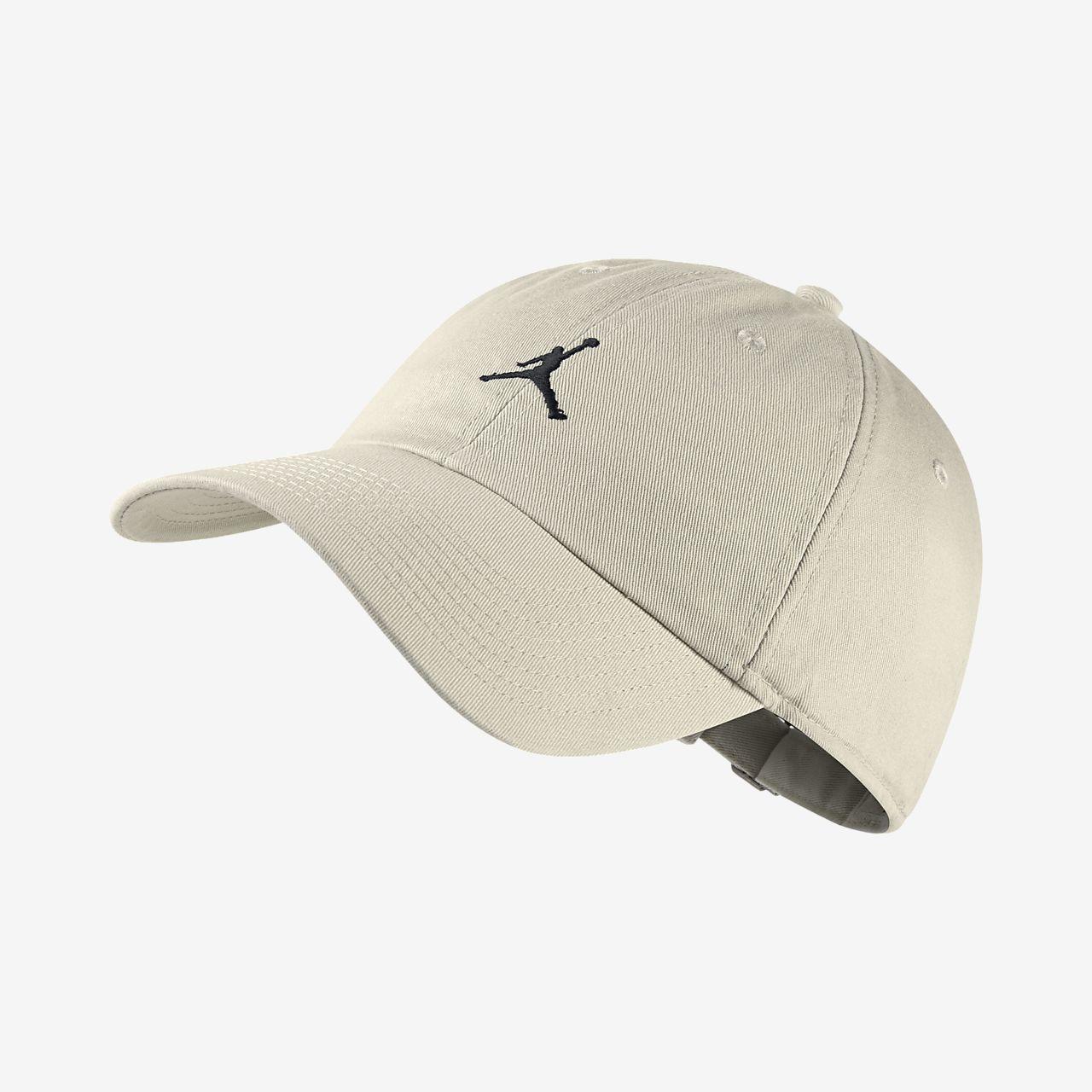 8401a15467d Jordan Jumpman Heritage 86 Adjustable Hat. Nike.com GB