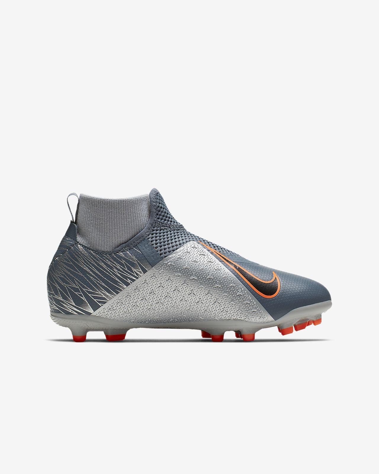 best service 68adf 827f8 ... Scarpa da calcio multiterreno Nike Jr. Phantom Vision Academy Dynamic  Fit MG - Bambini/