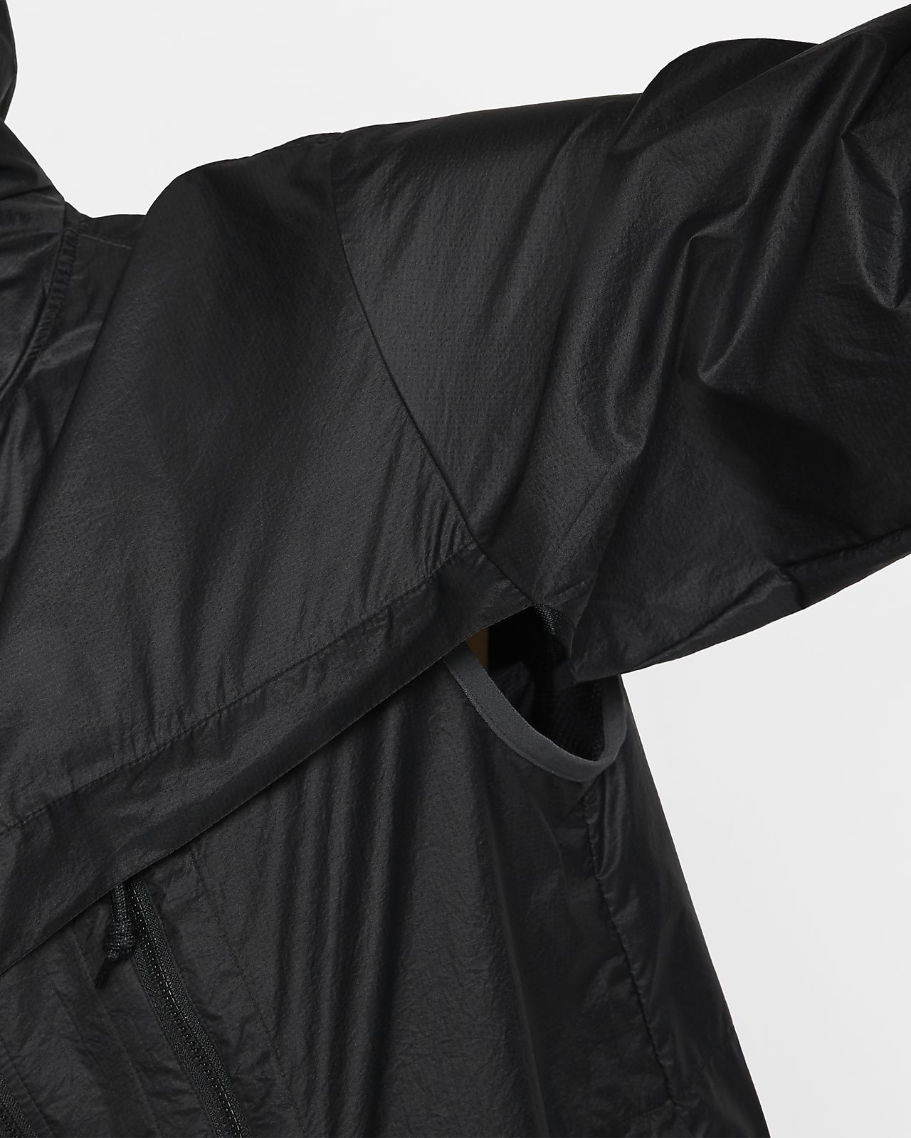 Nike ACG Damenjacke mit Kapuze