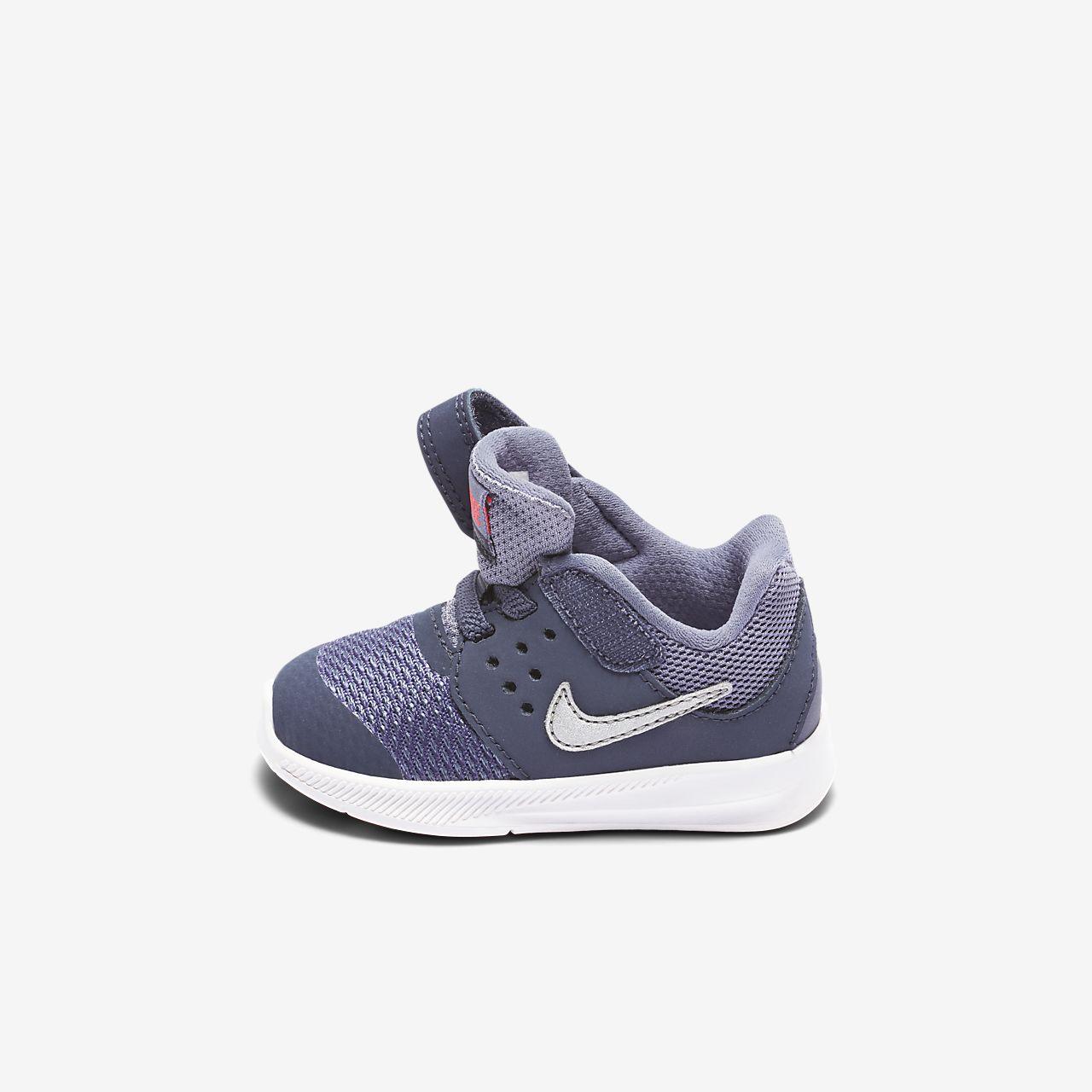 86aca9e59 Calzado para bebés Nike Downshifter 7. Nike.com MX