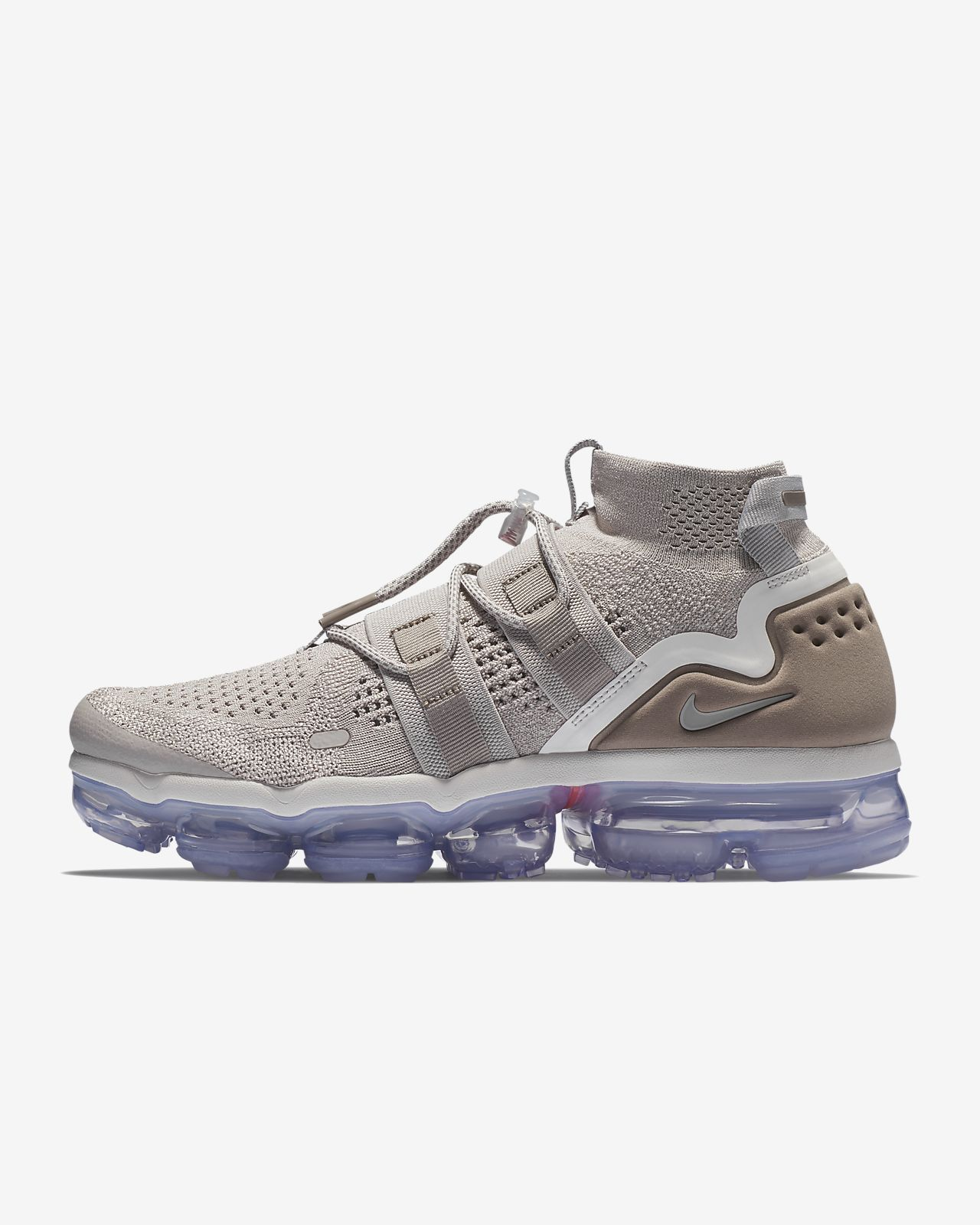 cheap for discount 436b1 32ee6 Nike Air VaporMax Flyknit Utility