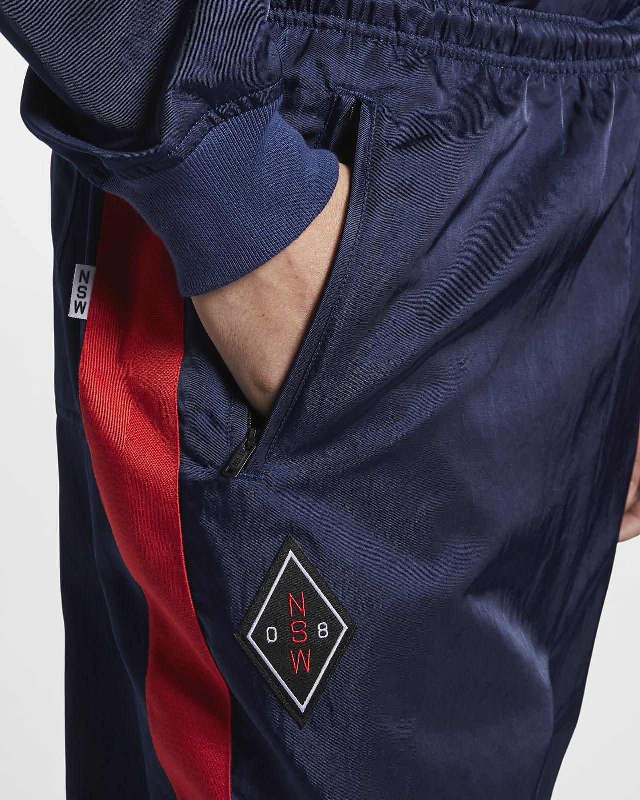 dc5cb7c5c580f Nike Sportswear NSW Men s Woven Pants. Nike.com
