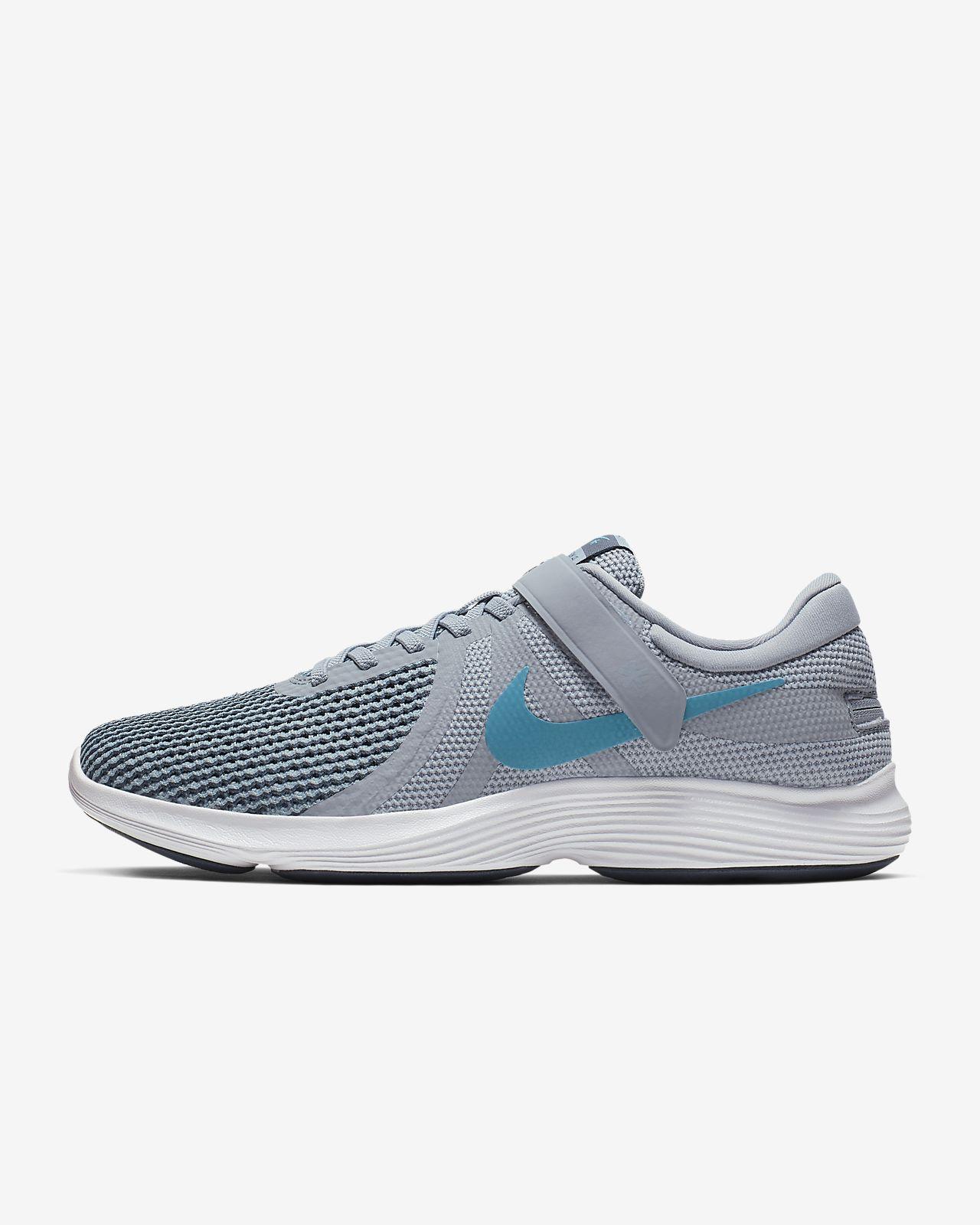 19e1f1a05d0e3 Sapatilhas de running Nike Revolution 4 FlyEase para homem. Nike.com PT