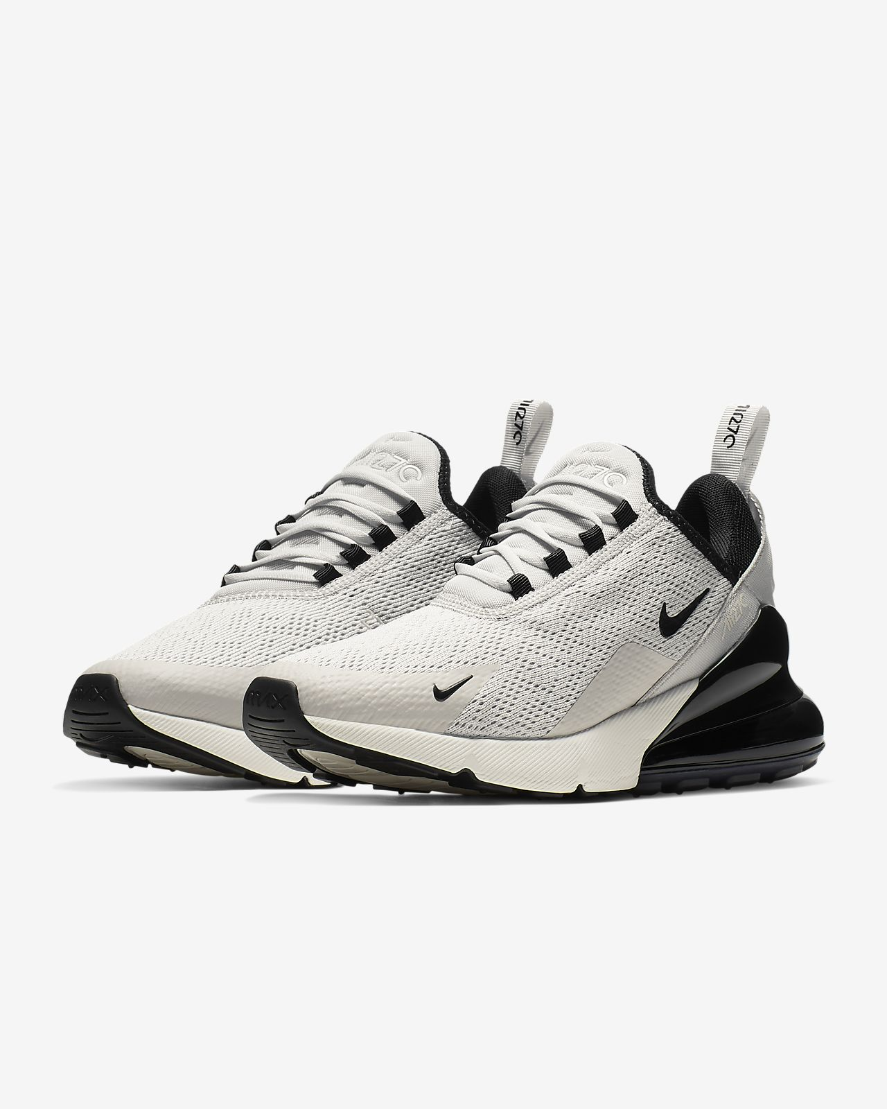 f6fc4099 Nike Air Max 270-sko til kvinder. Nike.com DK