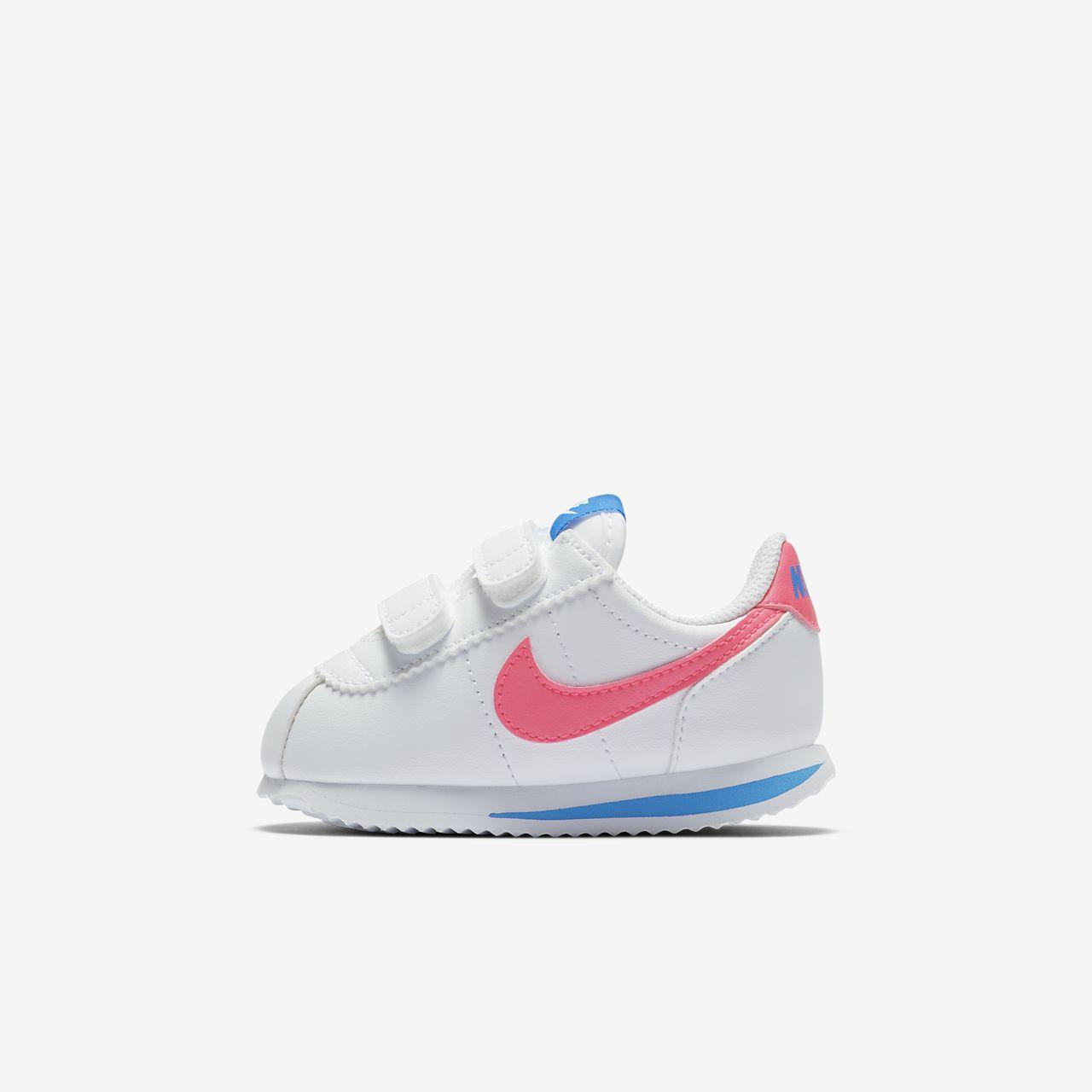 Кроссовки для малышей Nike Cortez Basic SL