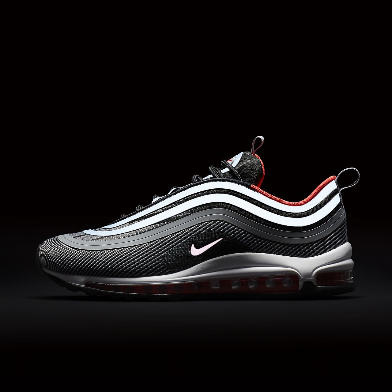 754912a8f4 Nike Air Max 97 Ultra '17 Men's Shoe. Nike.com ID