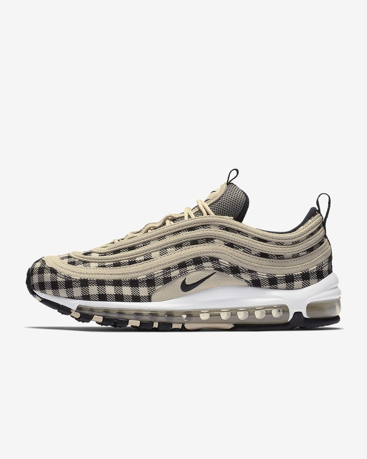 sale retailer 5b226 43bca Nike Air Max 97 Premium Mens Shoe