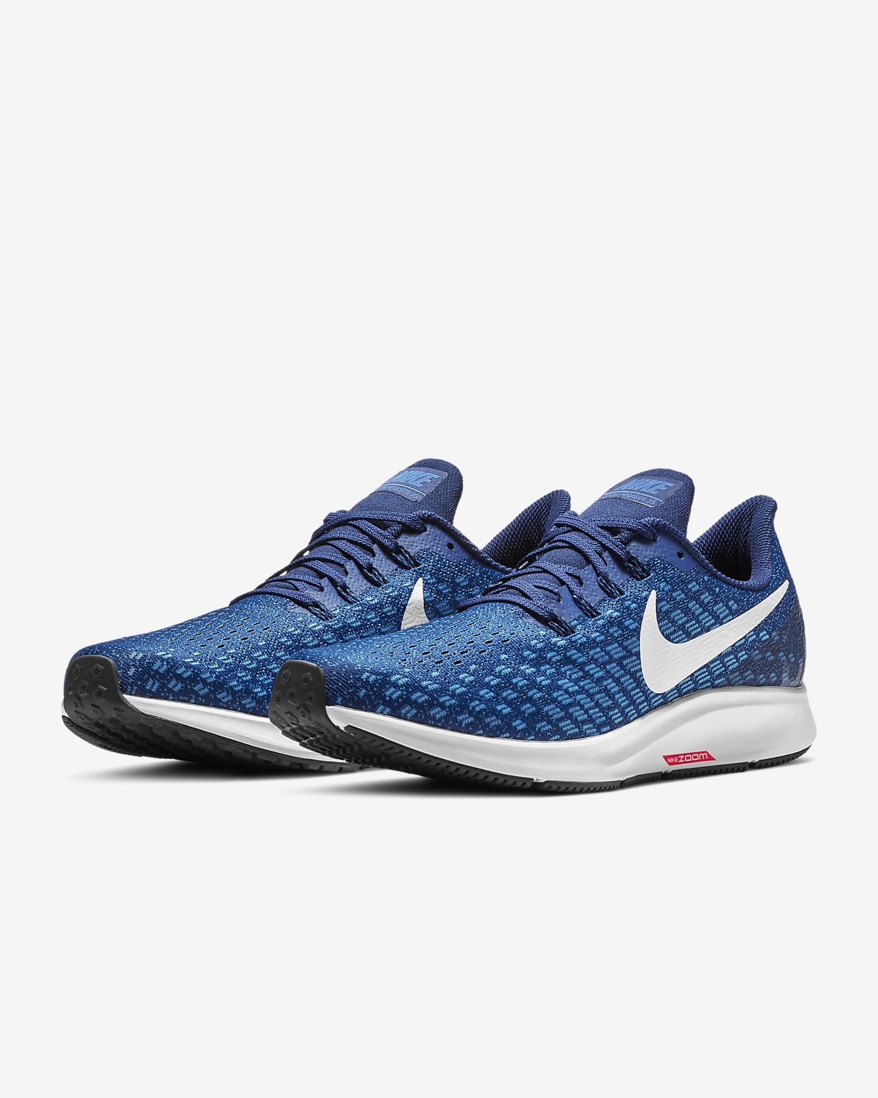 ad32deb5ead44 Nike Air Zoom Pegasus 35 Men s Running Shoe. Nike.com SG