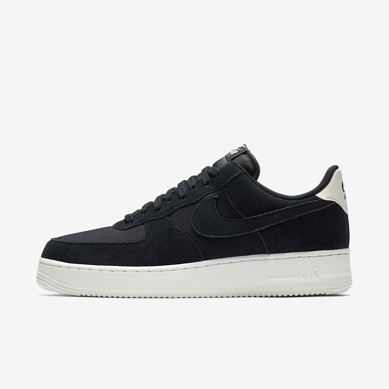 Nike Air Force 1 '07 Suede Men's Shoe