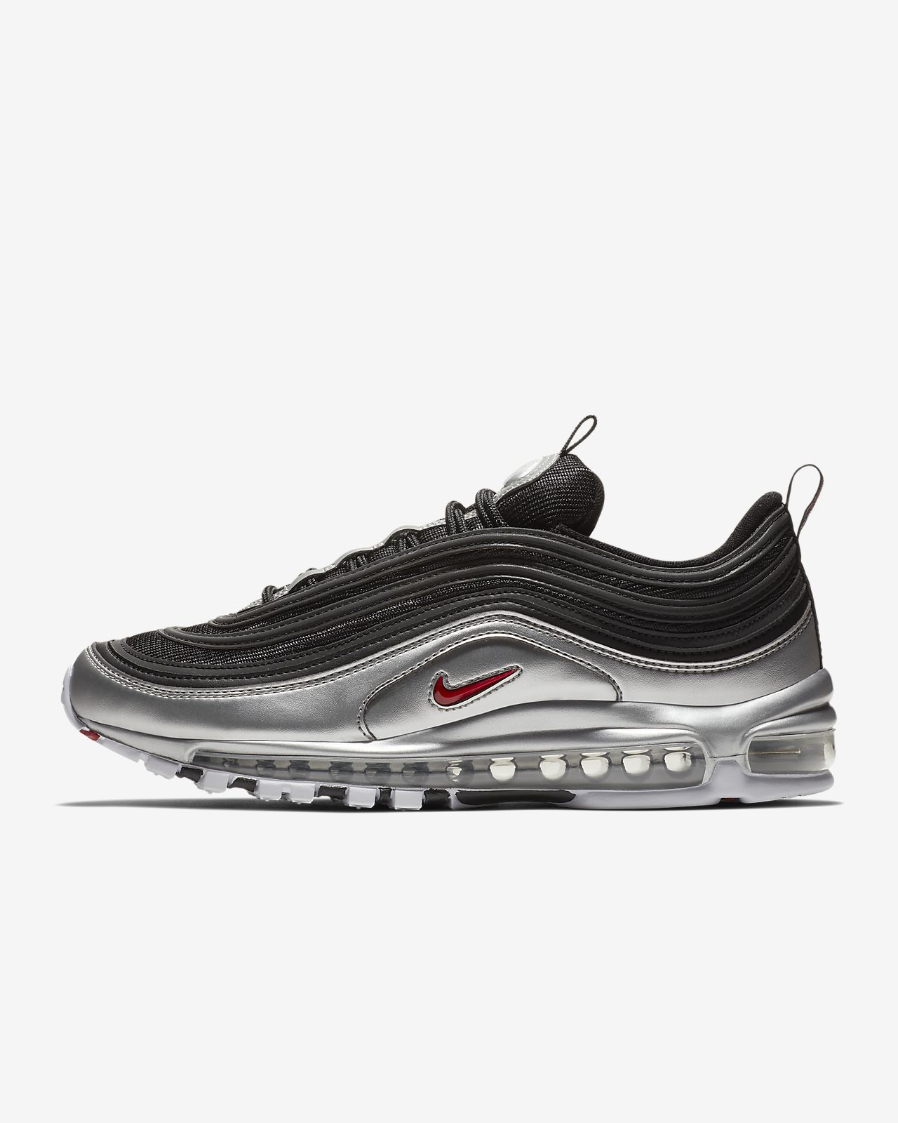 newest 1ce35 9adb4 ... Chaussure Nike Air Max 97 QS pour Homme