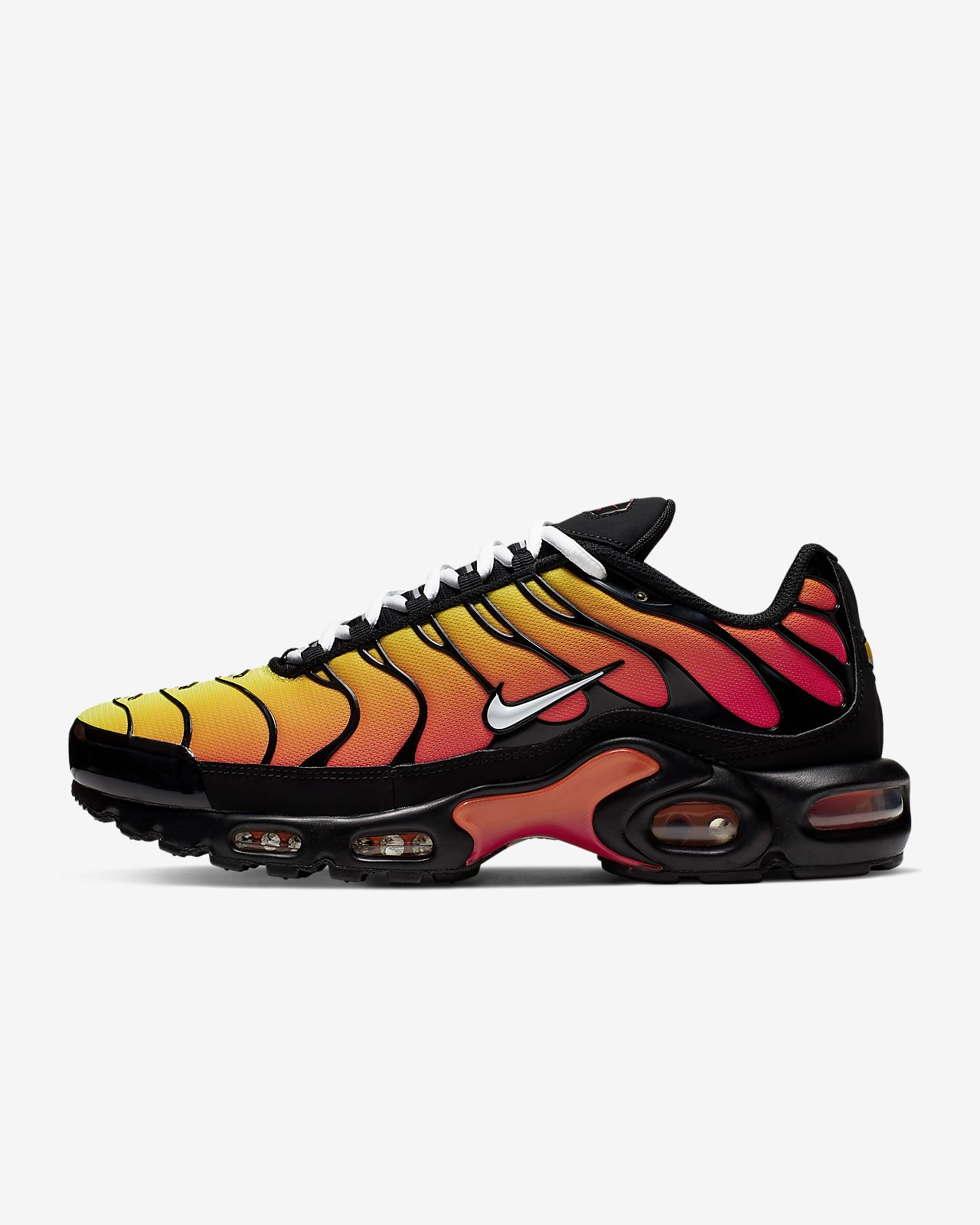 nike air max tn in pelle