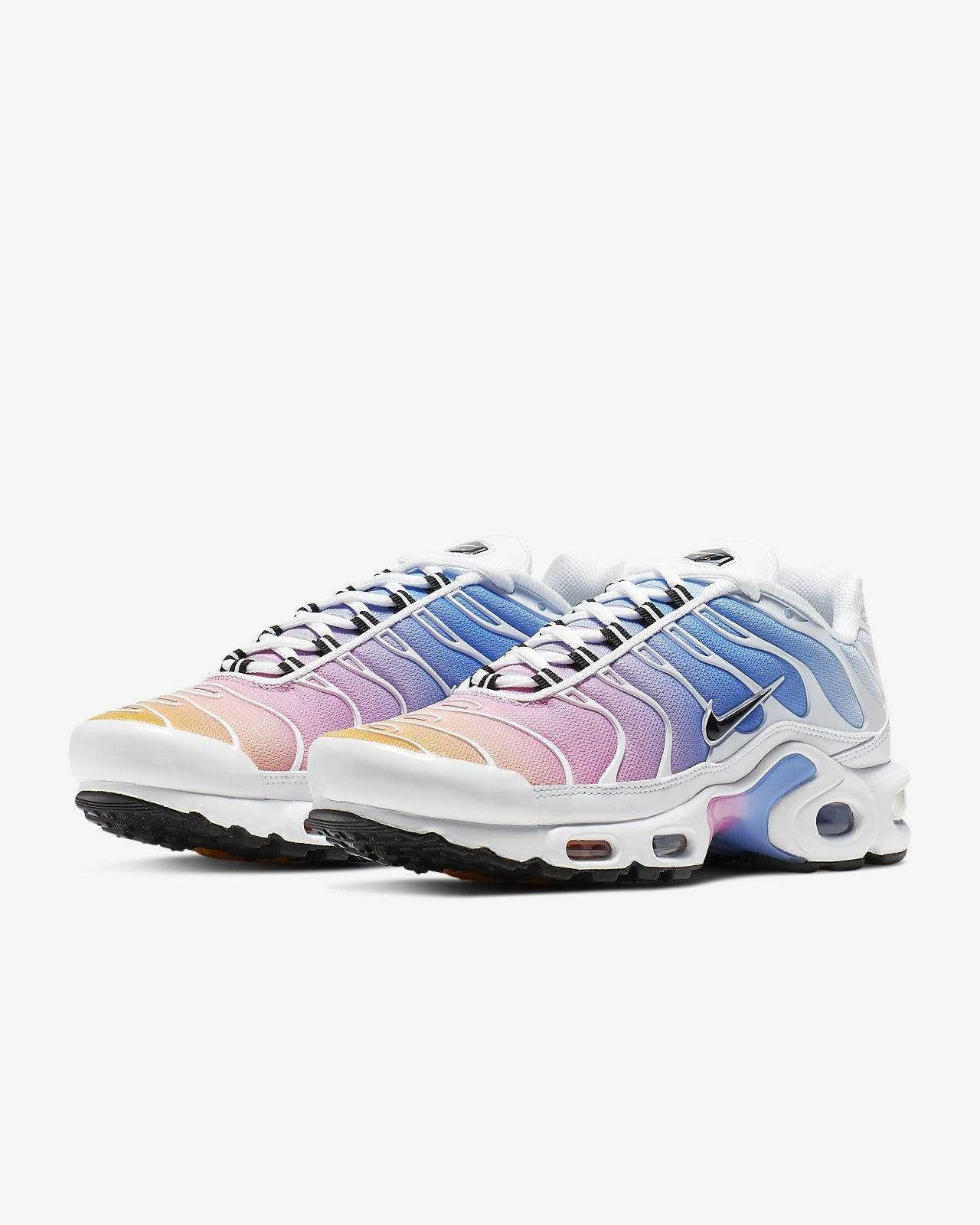 new product 715a1 1306a Nike Air Max Plus Shoe
