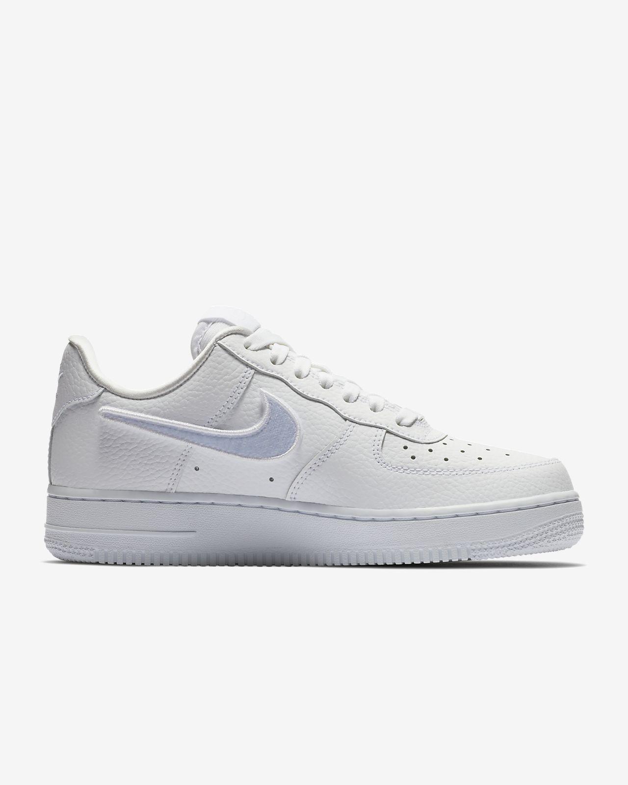 812ca2e7c50f38 Nike Air Force 1-100 Women s Shoe. Nike.com VN