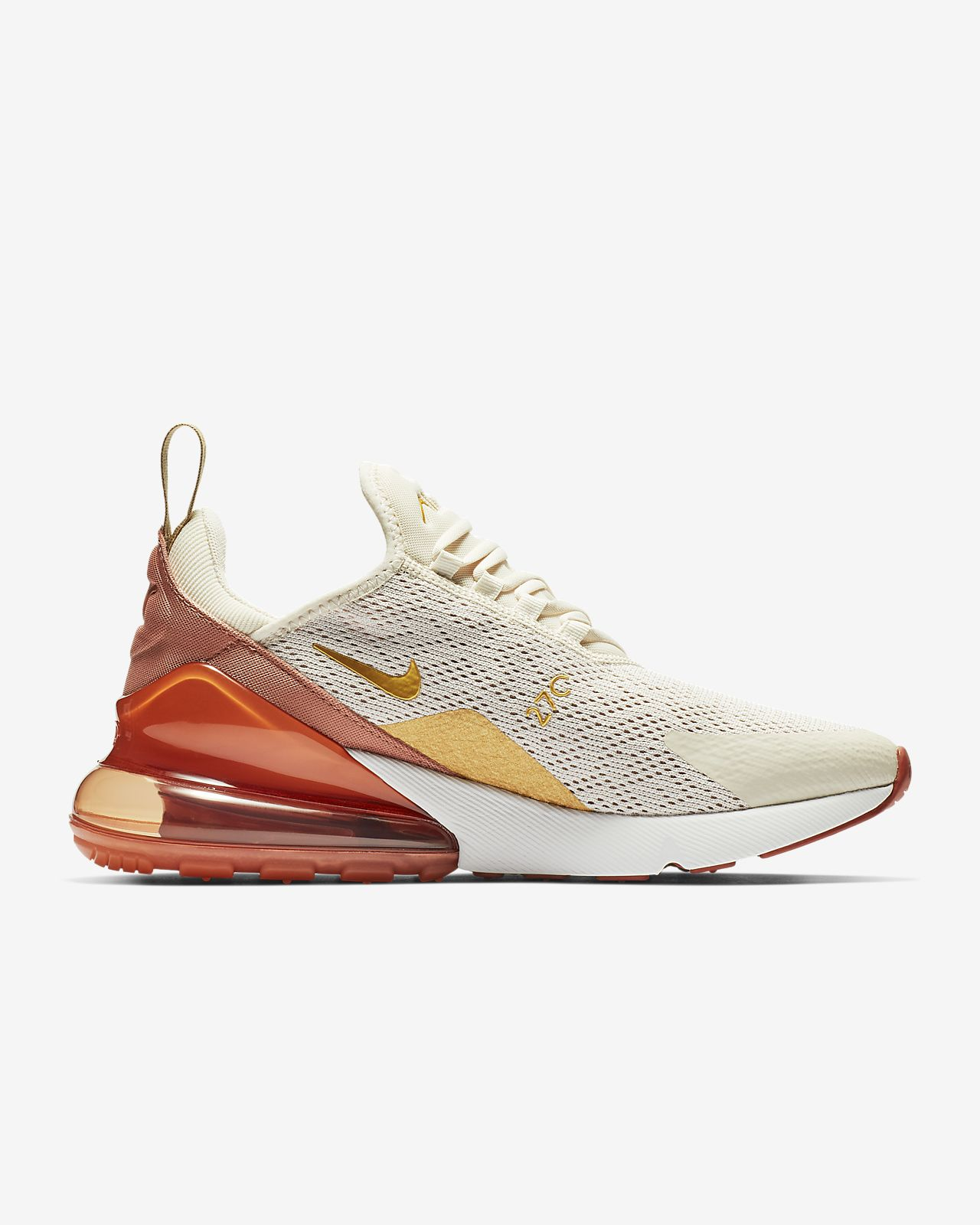 eb83bb949f3 Nike Air Max 270 Women s Shoe. Nike.com
