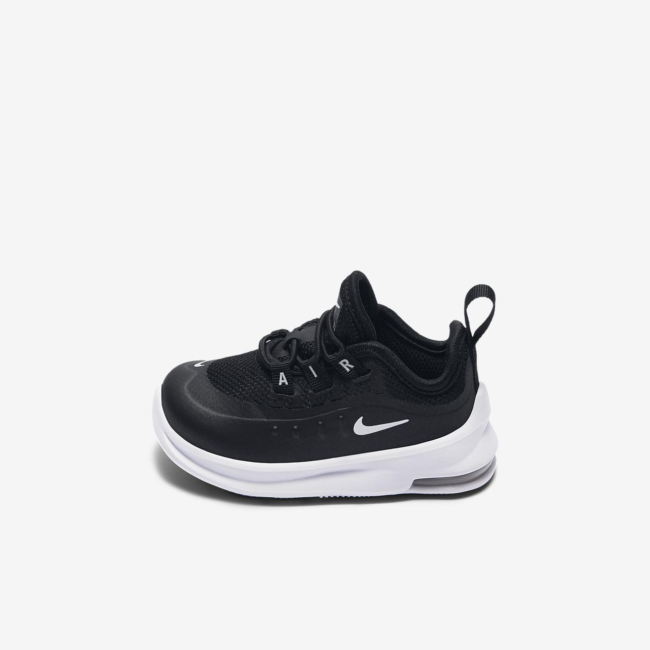 064379c3afe Calzado para bebé e infantil Nike Air Max Axis. Nike.com MX