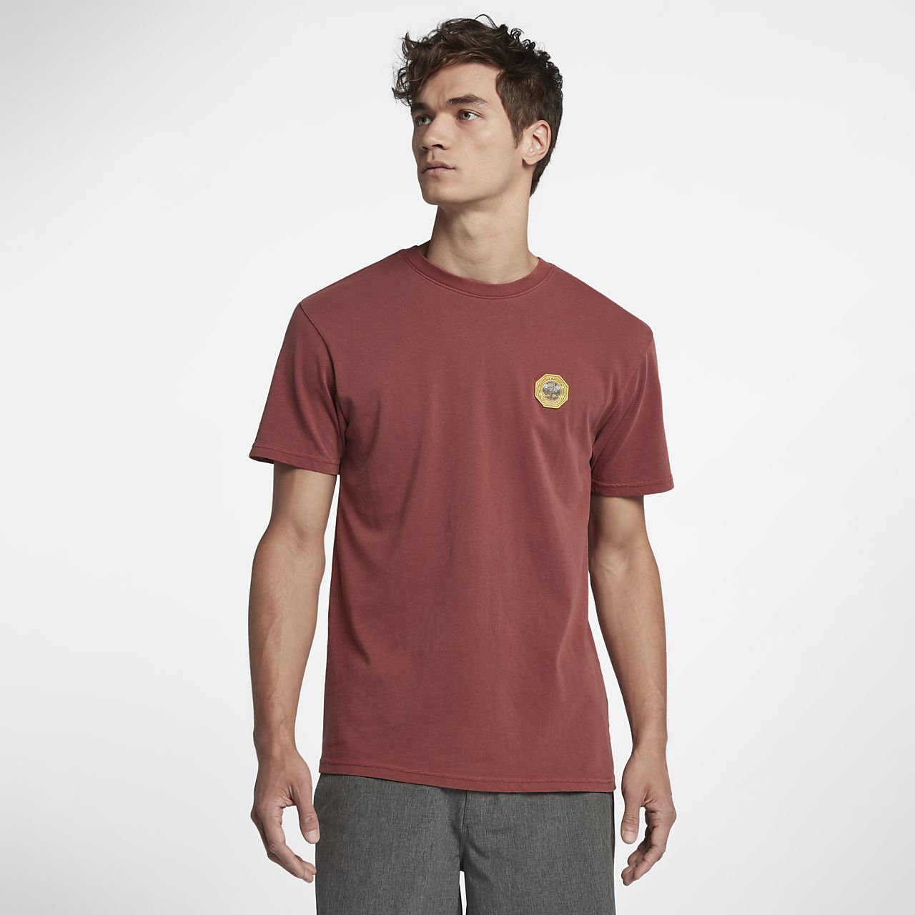 Hurley x Pendleton Grand Canyon Patch T-Shirt Amazing Price For Sale Sale Shop For Outlet Inexpensive Buy Cheap The Cheapest Outlet Brand New Unisex QQbbvkTQ