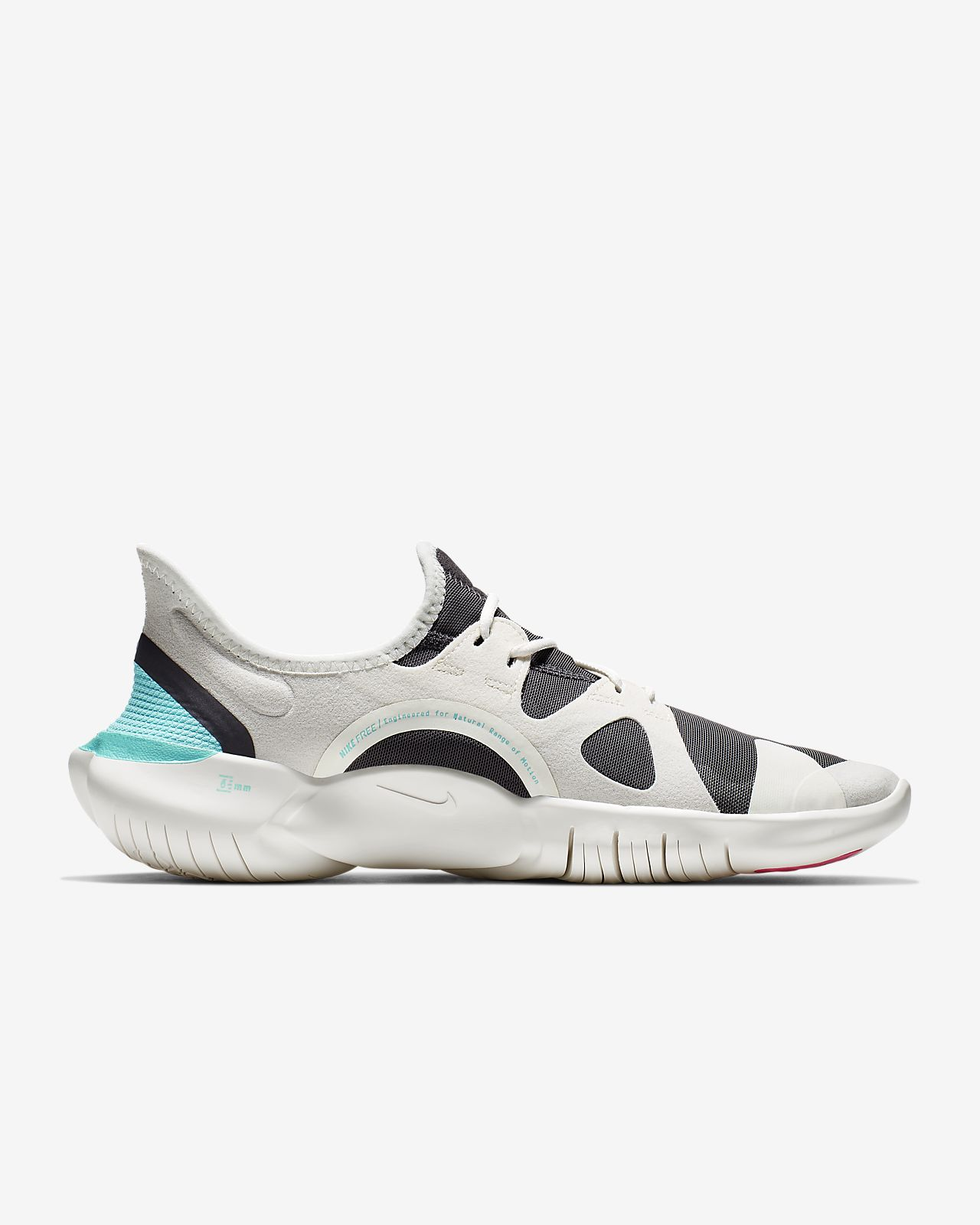 new product 76eed 96f68 ... Löparsko Nike Free RN 5.0 för kvinnor