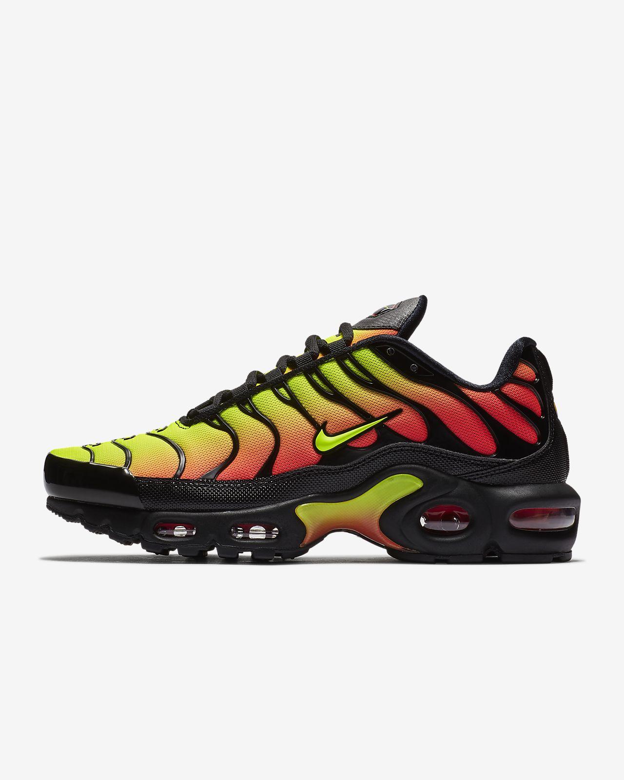 zapatos nike air max morado