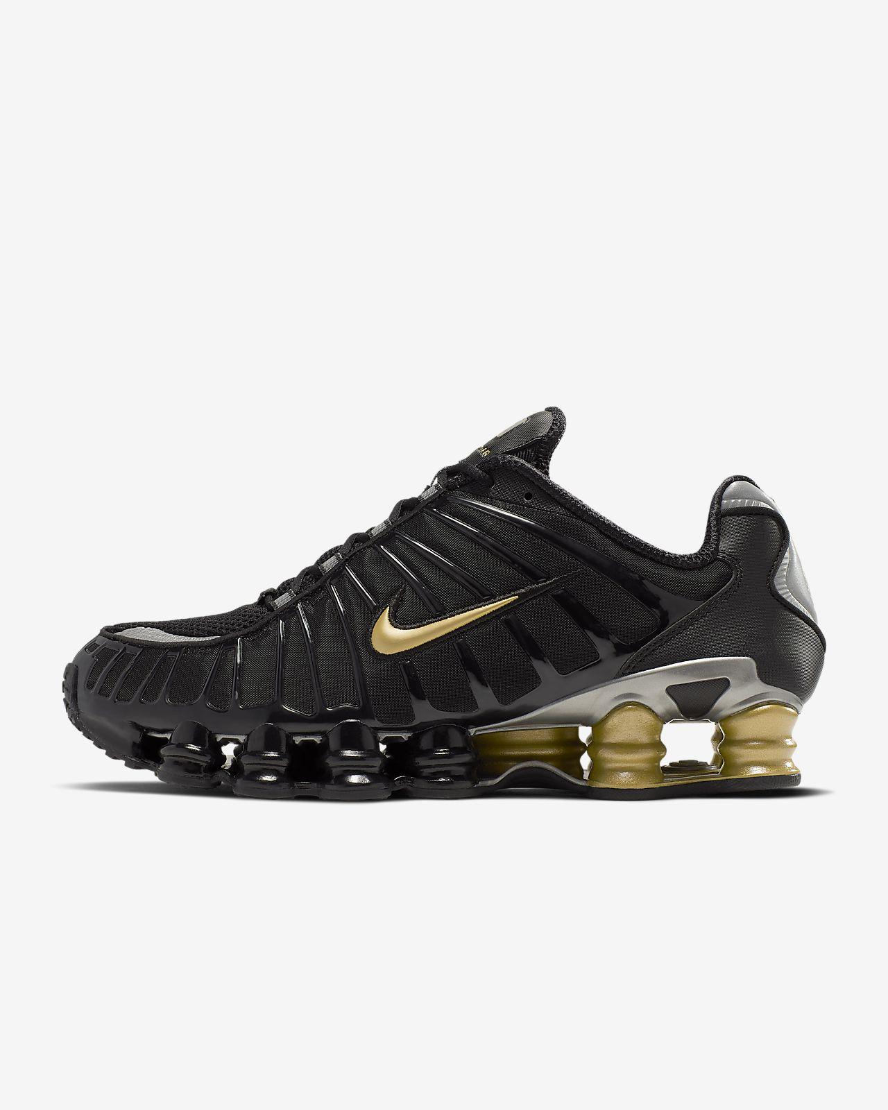 Nike Shox TL Neymar Jr. Shoe