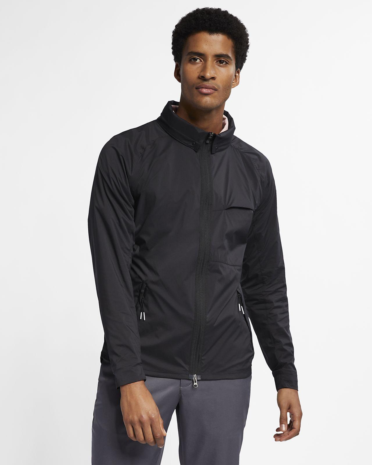 Veste de golf Nike Shield pour Homme