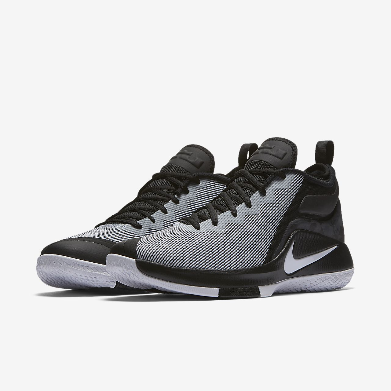 buy online b1ce1 6529f ... cheap another chance 6d61d e0d3e nike lebron witness ii basketball  bootshoe nk 942518 006 4ad6a b1b90