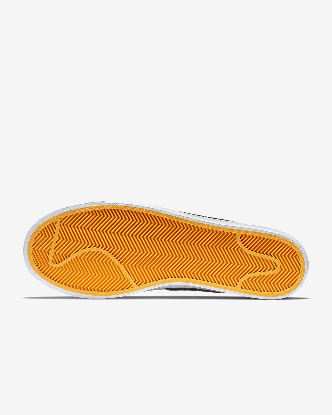 100% authentic c243a cd18b Nike SB Zoom Blazer Low Canvas Deconstructed Men's Skateboarding Shoe