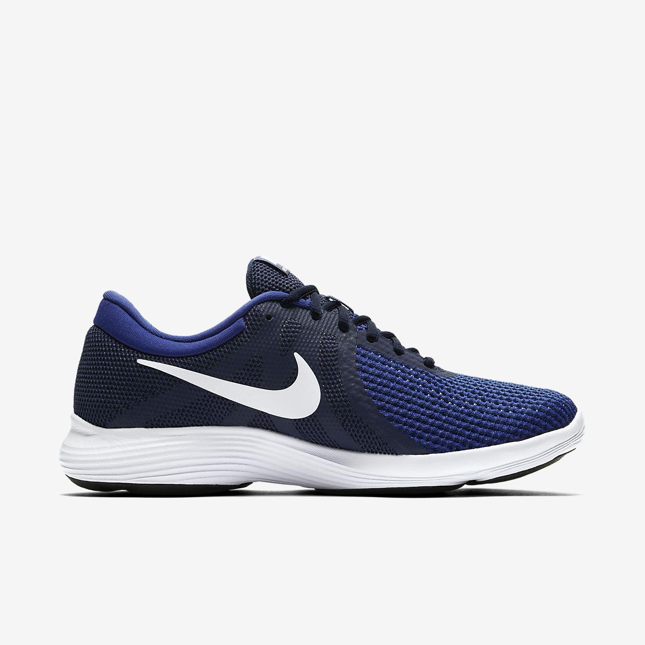 e764dfed7ff5 Men s Nike Revolution 4 Running Shoe (EU). Nike.com PT