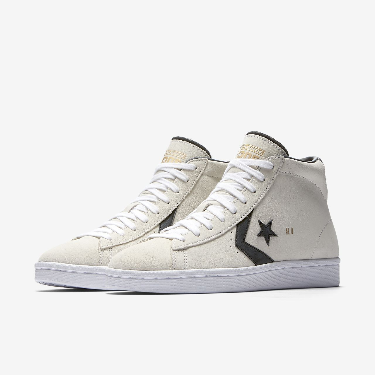 converse pro leather high top