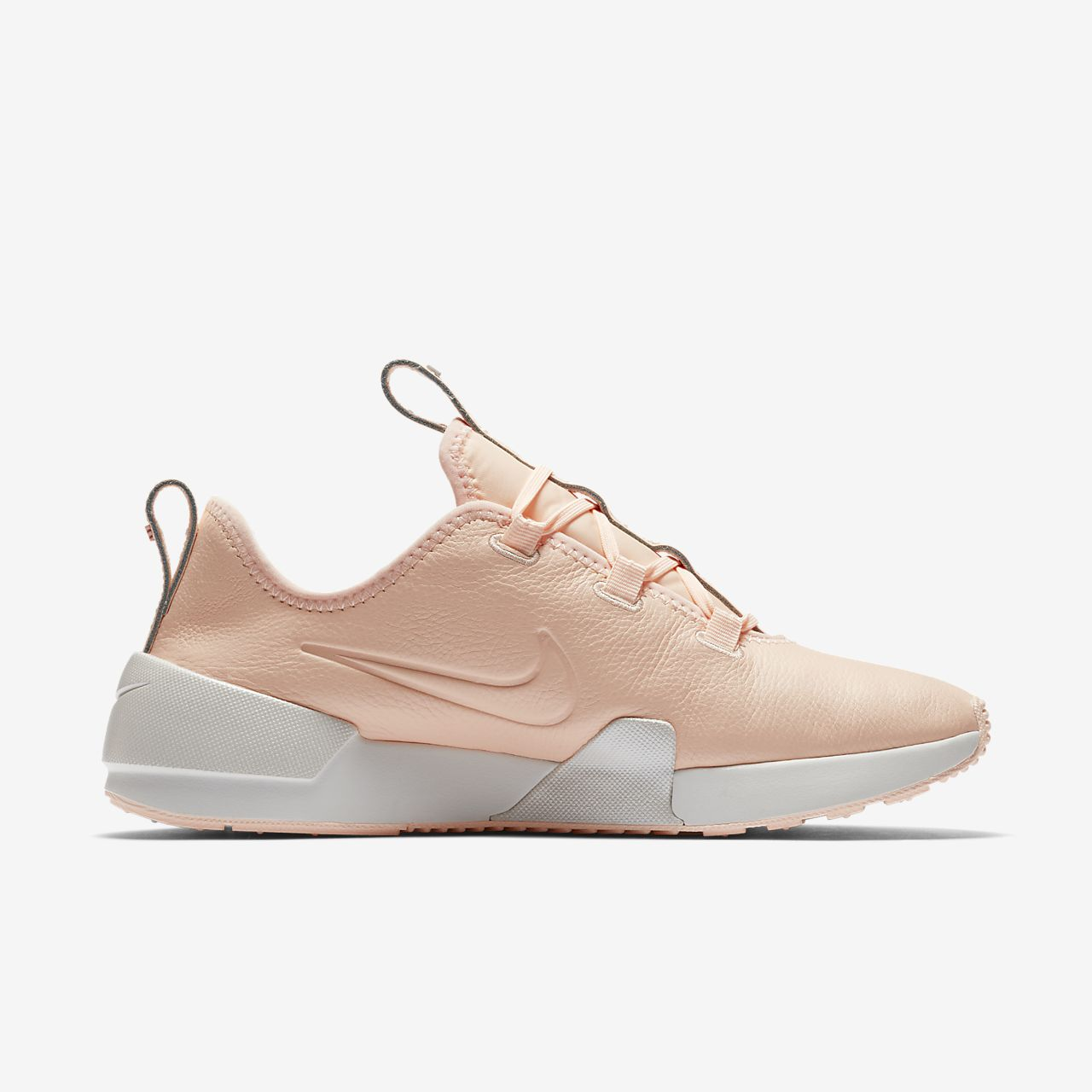 NIKE W Nike Ashin Modern Lx AJ8798-800 CRIMSON TINT Size 8.5
