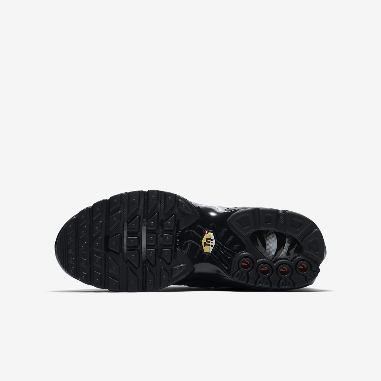 Nike Air Max Plus Older Kids  Shoe. Nike.com GB a47f46bd3