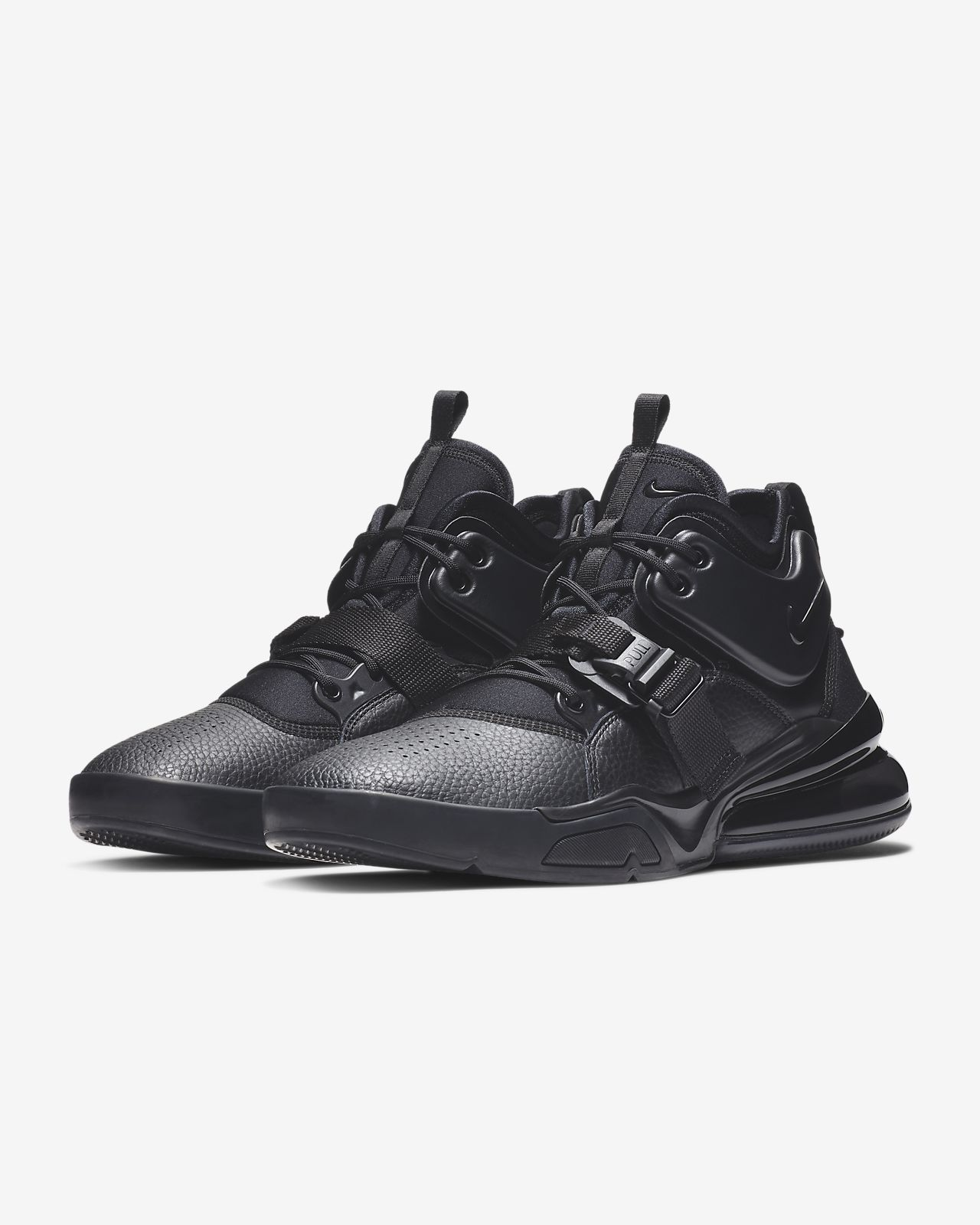 e37bb375f376 Nike Air Force 270 Men s Shoe. Nike.com ID