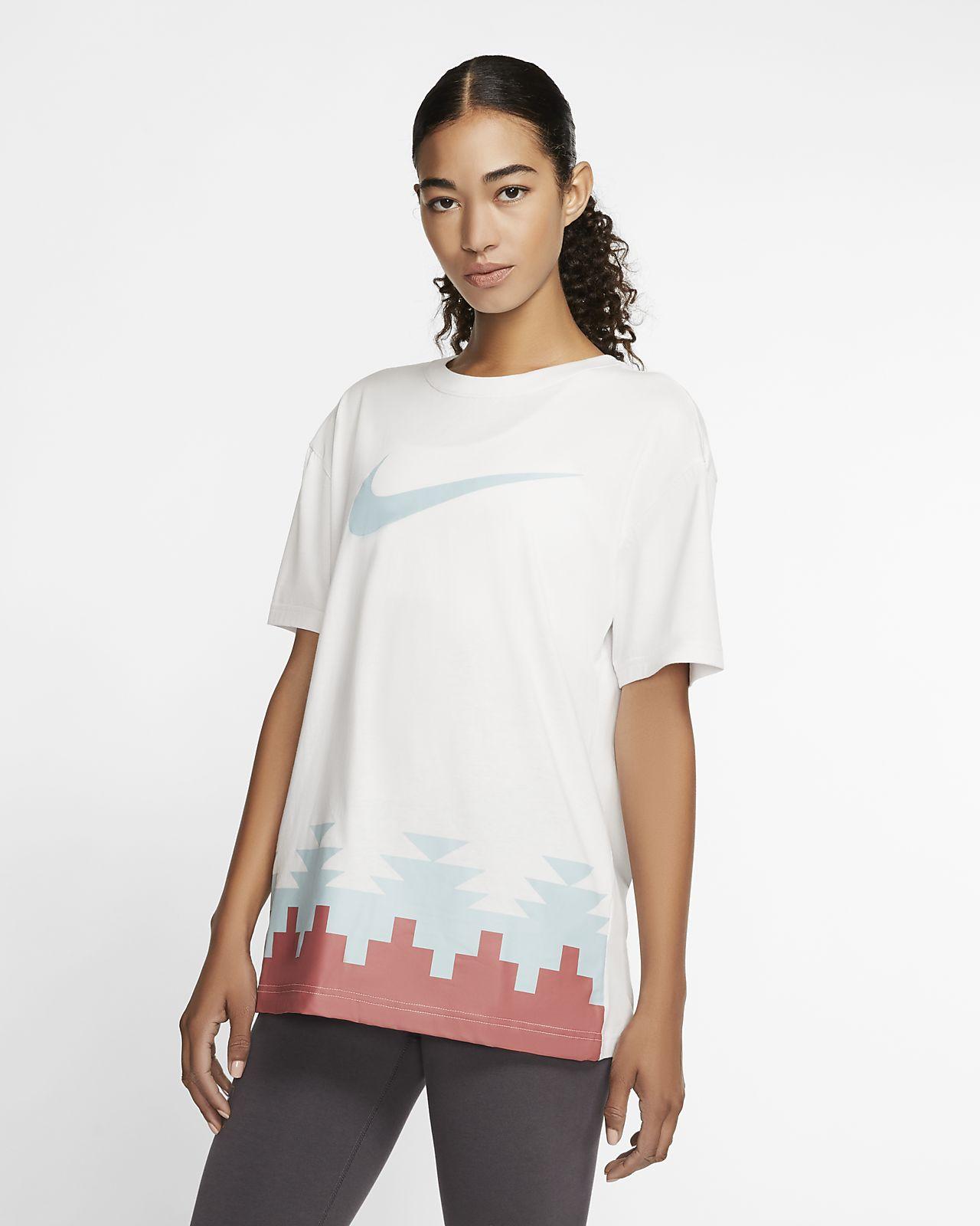 Nike Sportswear N7 Women's T-Shirt