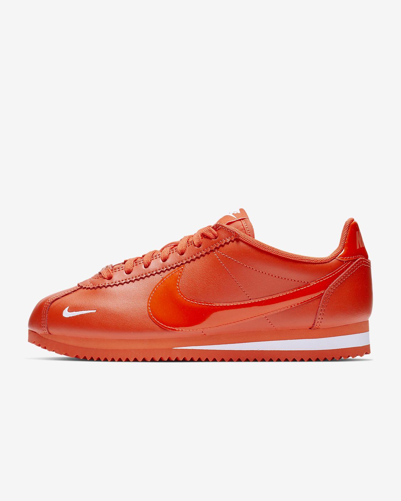 finest selection 3a919 8749b ... Nike Classic Cortez Premium Women s Shoe