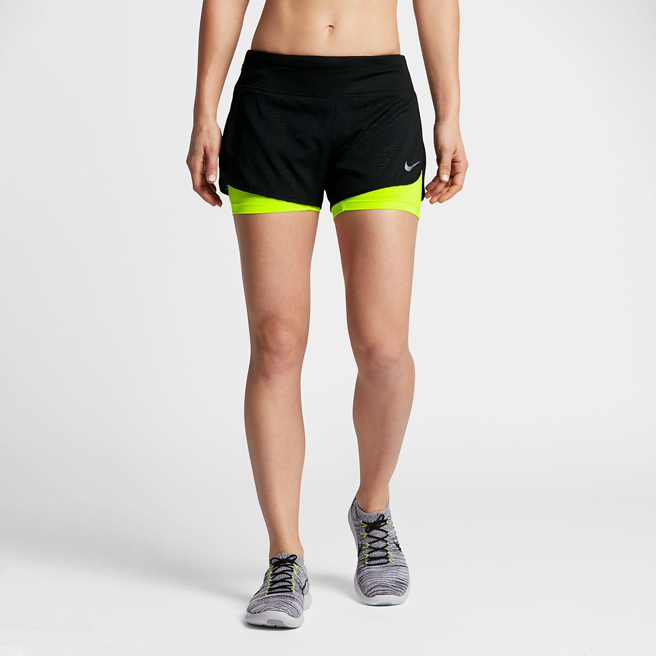 2- Nike Rival Women's 3\