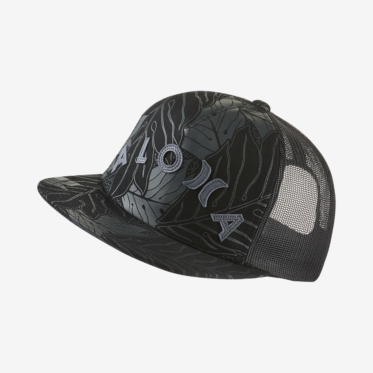 Gorra para hombre Hurley Sig Zane Ululoa. Nike.com MX 81655deef34