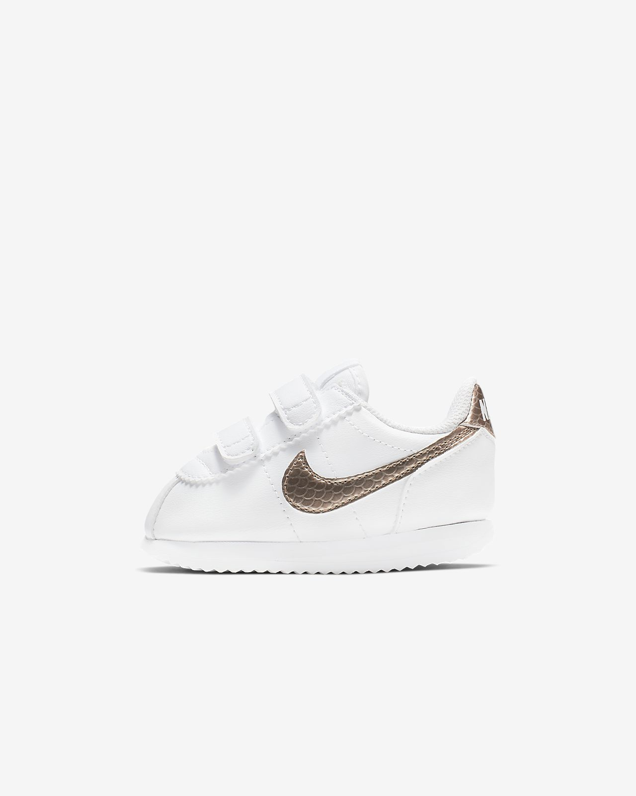 los angeles f6c8f 41f5d Baby and Toddler Shoe. Nike Cortez Basic SL EP