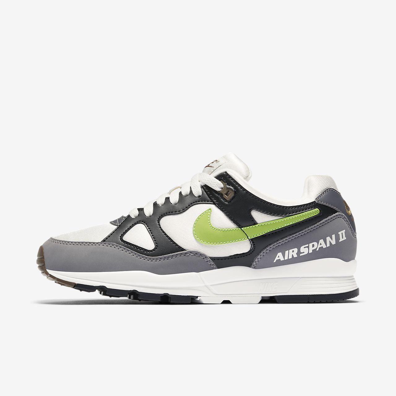 Women's ShoeBe Span Air Ii Nike CdosQthrxB