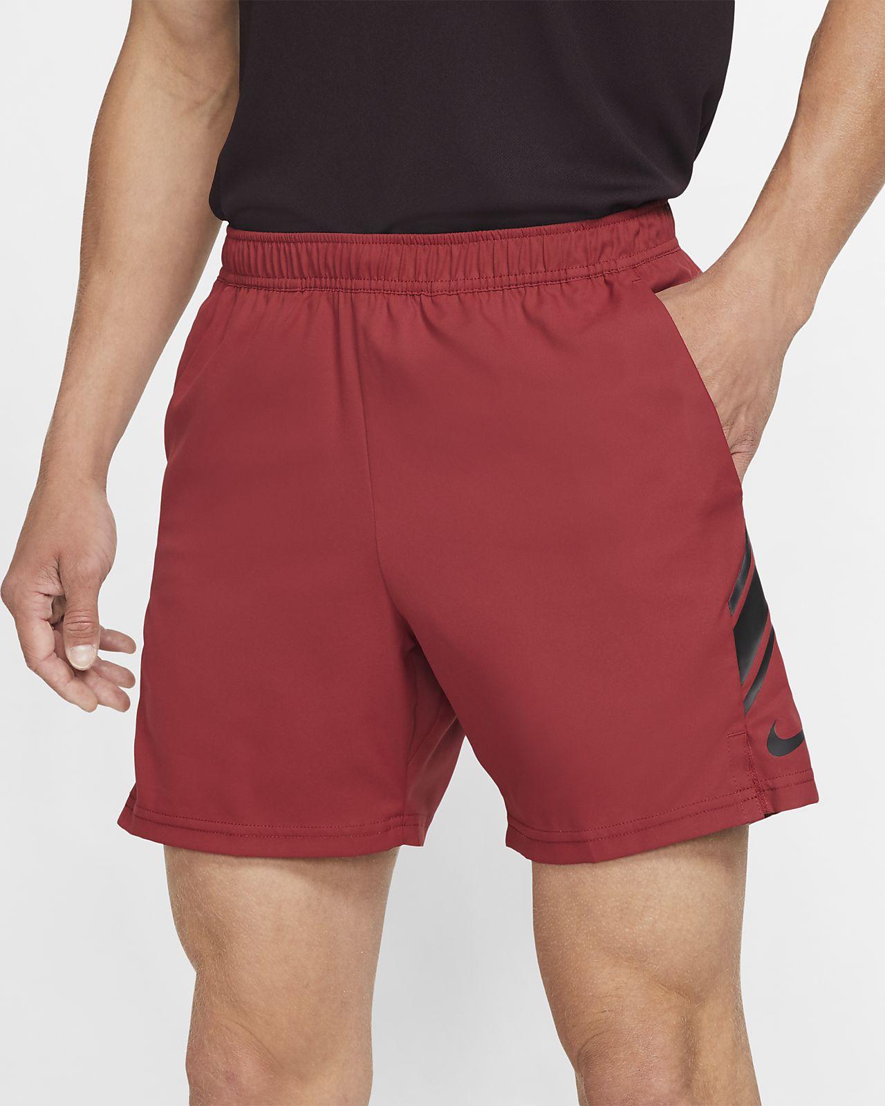 Pánské tenisové kraťasy NikeCourt Dri-FIT