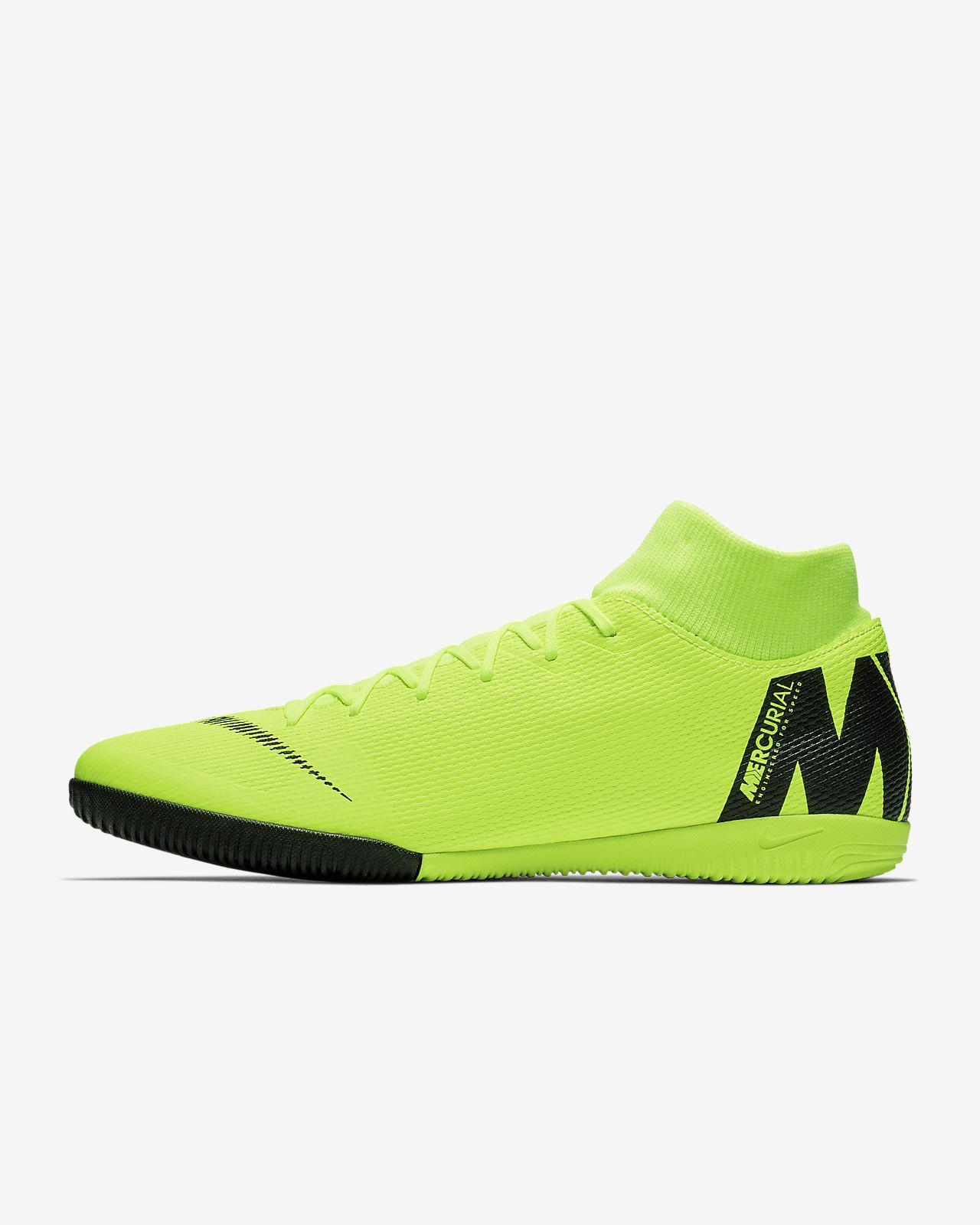 Nike SuperflyX 6 Academy IC Fußballschuh für Hallen und Hartplätze