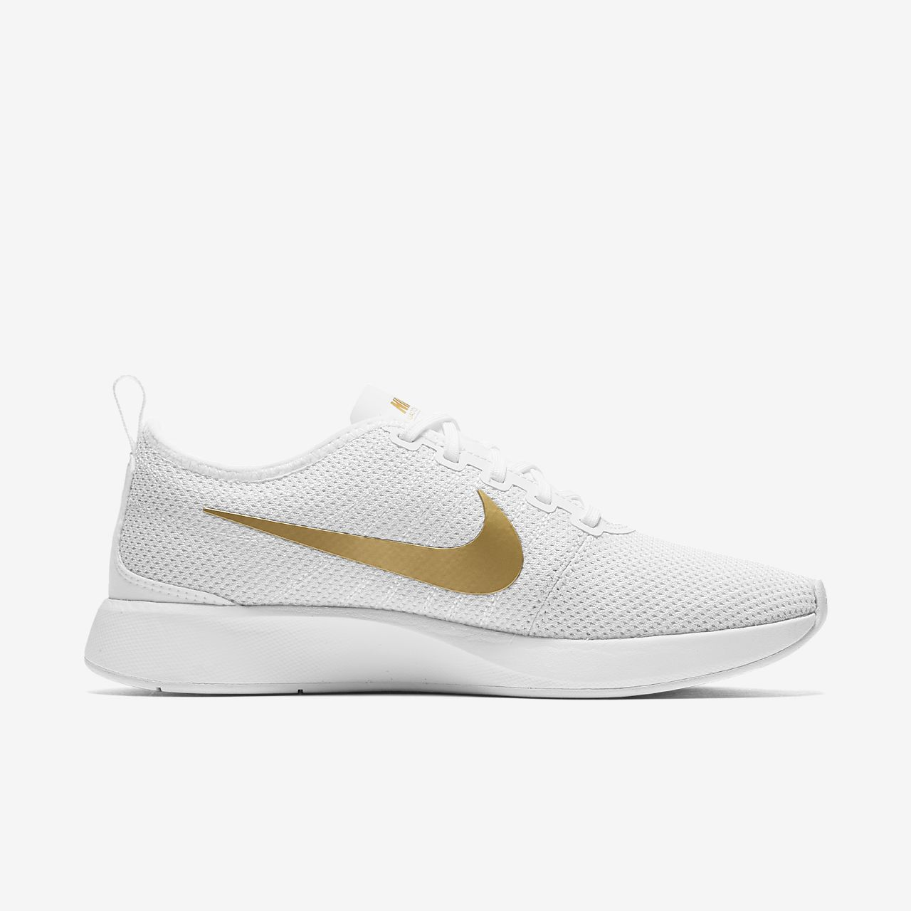Nike Chaussures Double Racer Ton Blanc aXw1mhetCN