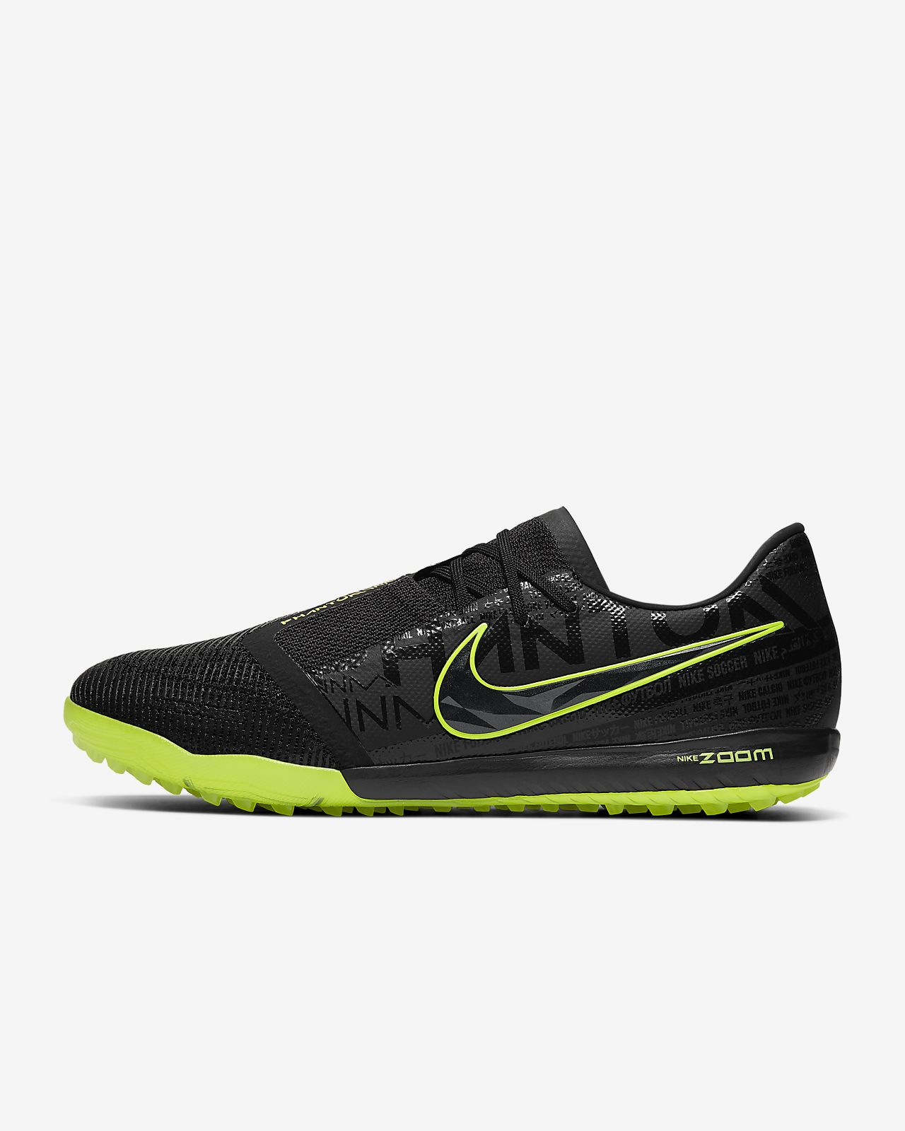 scarpe calcio uomo sintetico nike