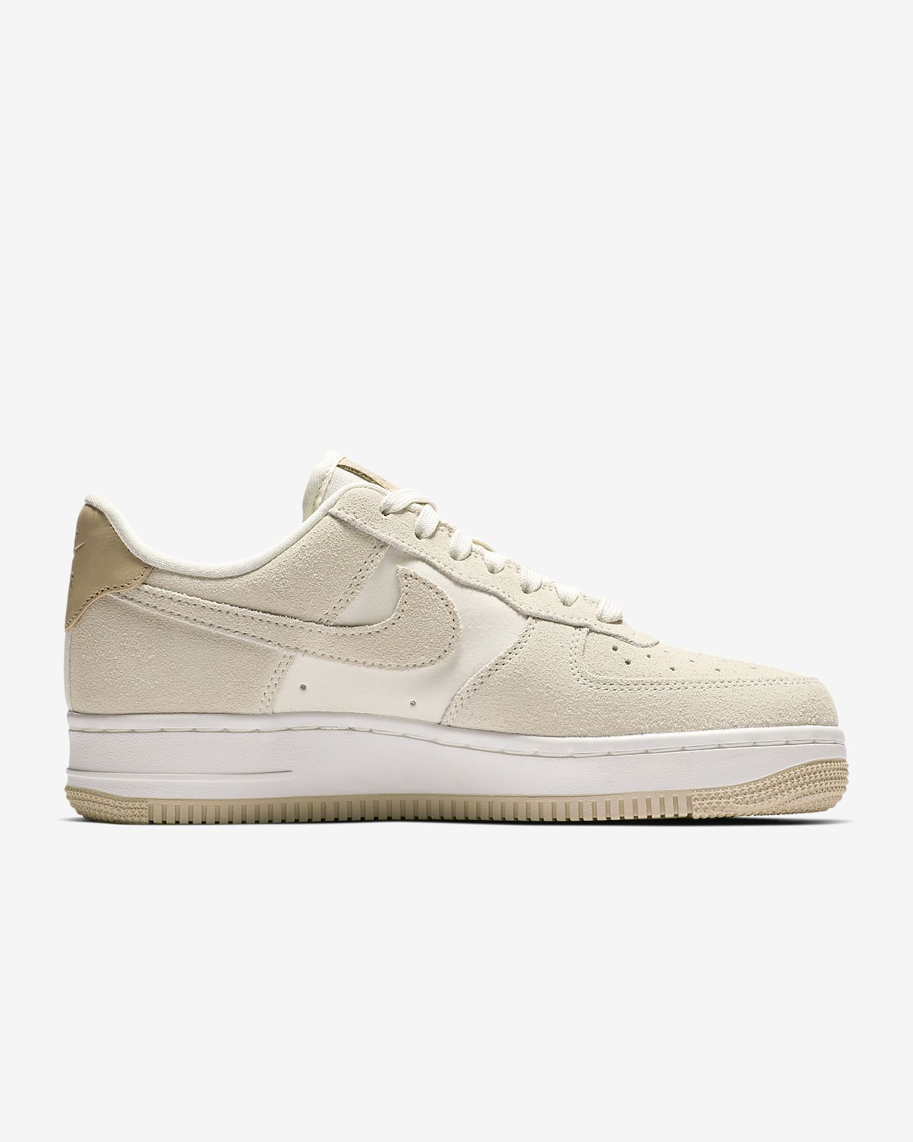 best service 206b3 0a190 ... Nike Air Force 1  07 Low Premium Women s Shoe