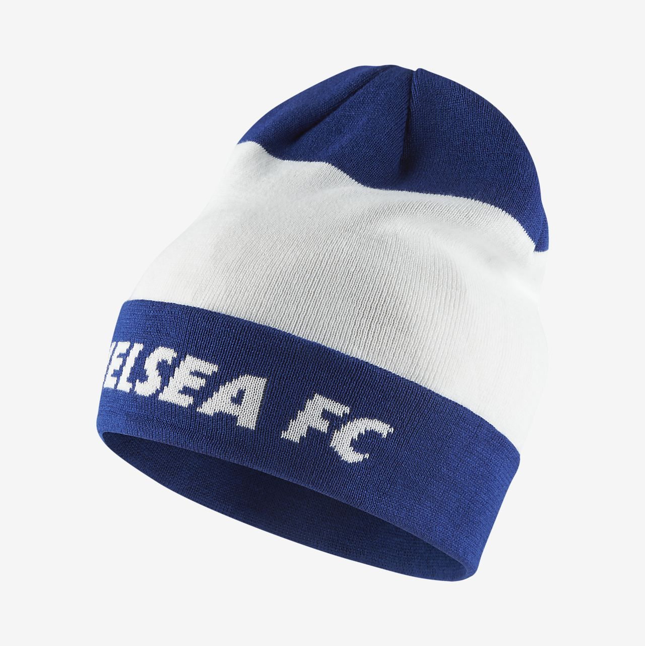 7f7a99f706e Chelsea FC Beanie. Nike.com GB