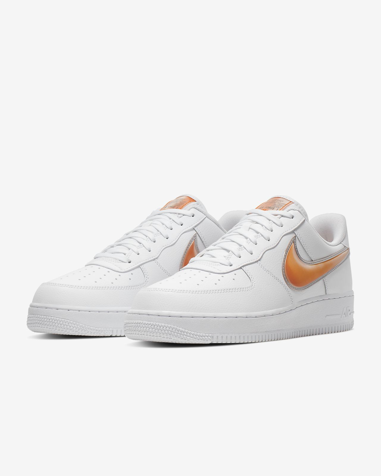 newest 1bb22 690eb ... Nike Air Force 1  07 LV8 3 Men s Shoe