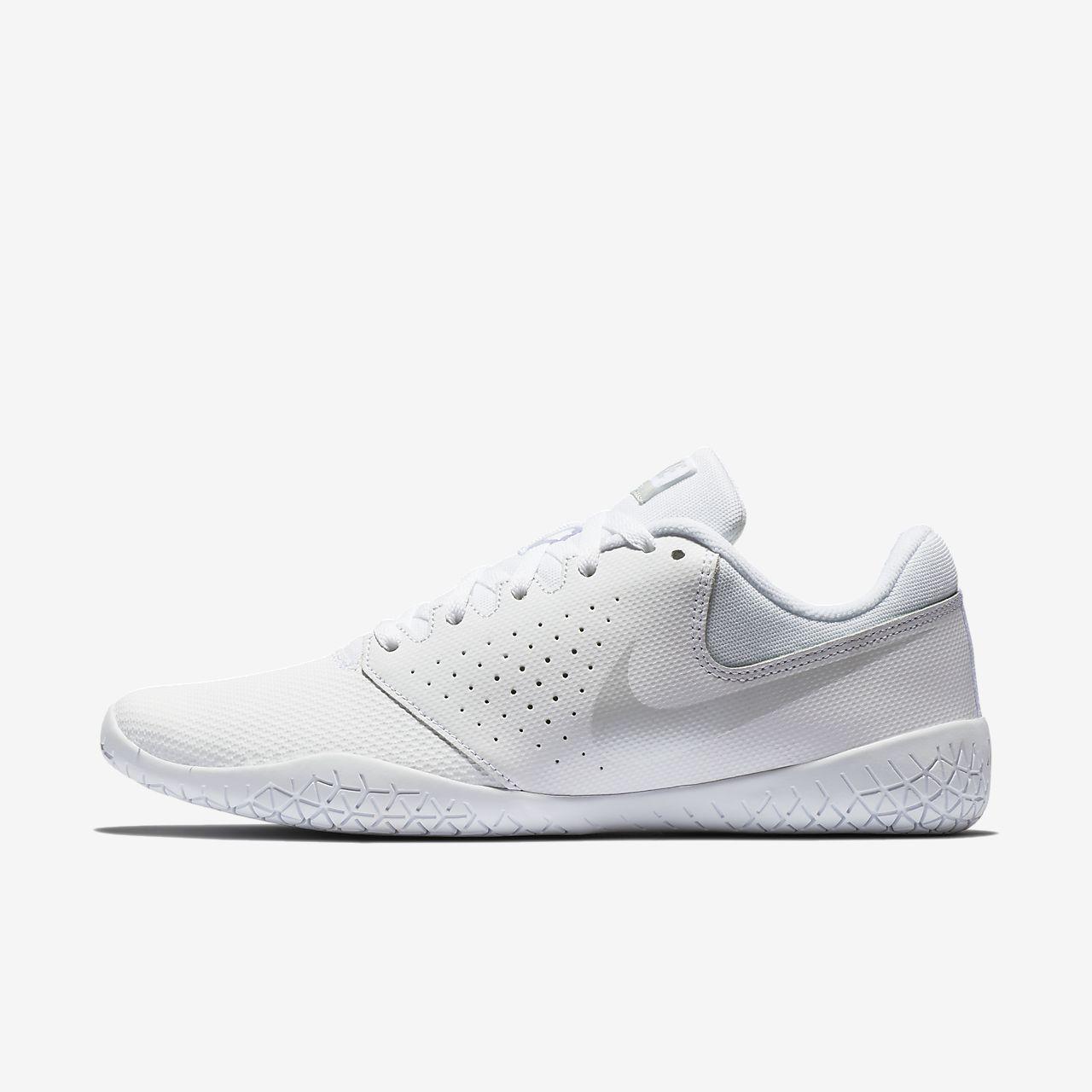 Nike Women S And Girl S Sideline Iii Insert Cheerleading Shoes