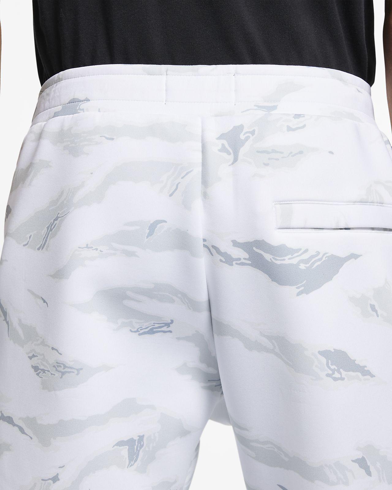 1ac6b10f5de Pantalones de camuflaje para hombre Jordan Sportswear Flight Tech ...